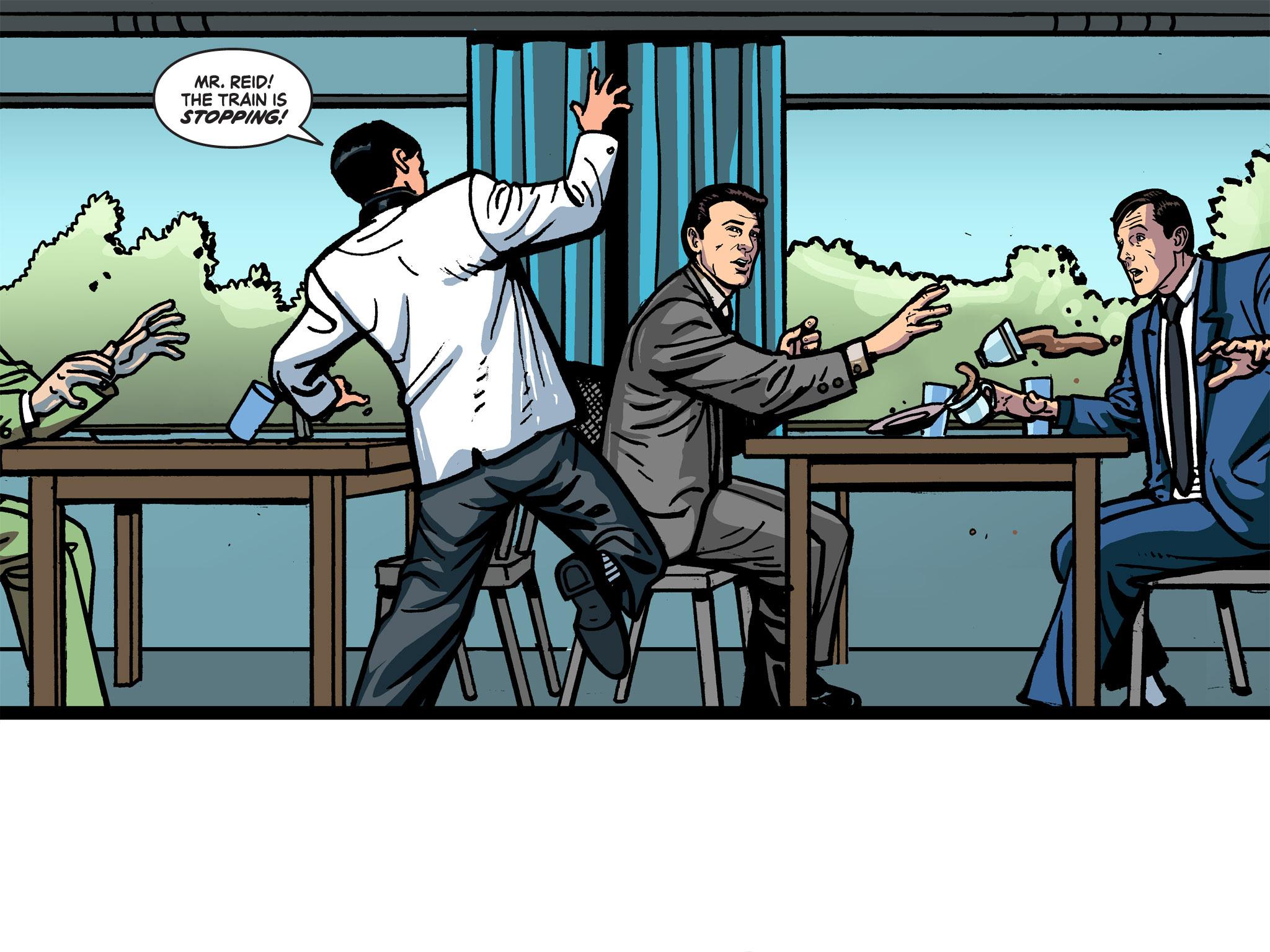 Read online Batman '66 Meets the Green Hornet [II] comic -  Issue #1 - 63