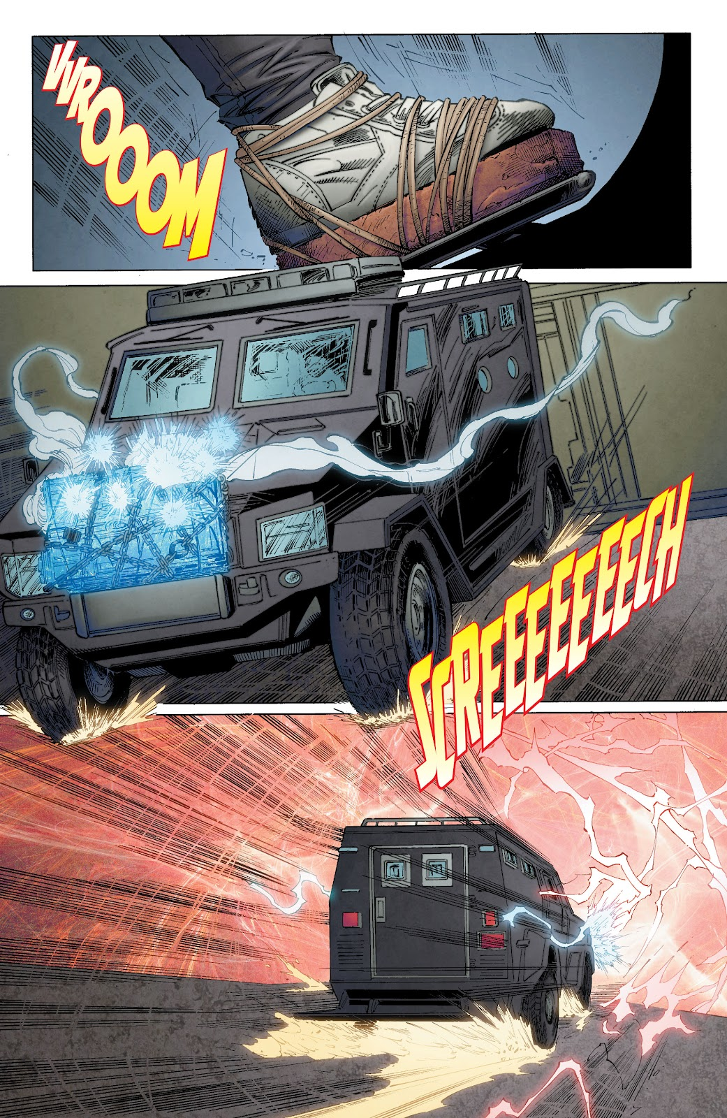 Read online The Flash (2011) comic -  Issue # _TPB 8 (Part 2) - 50