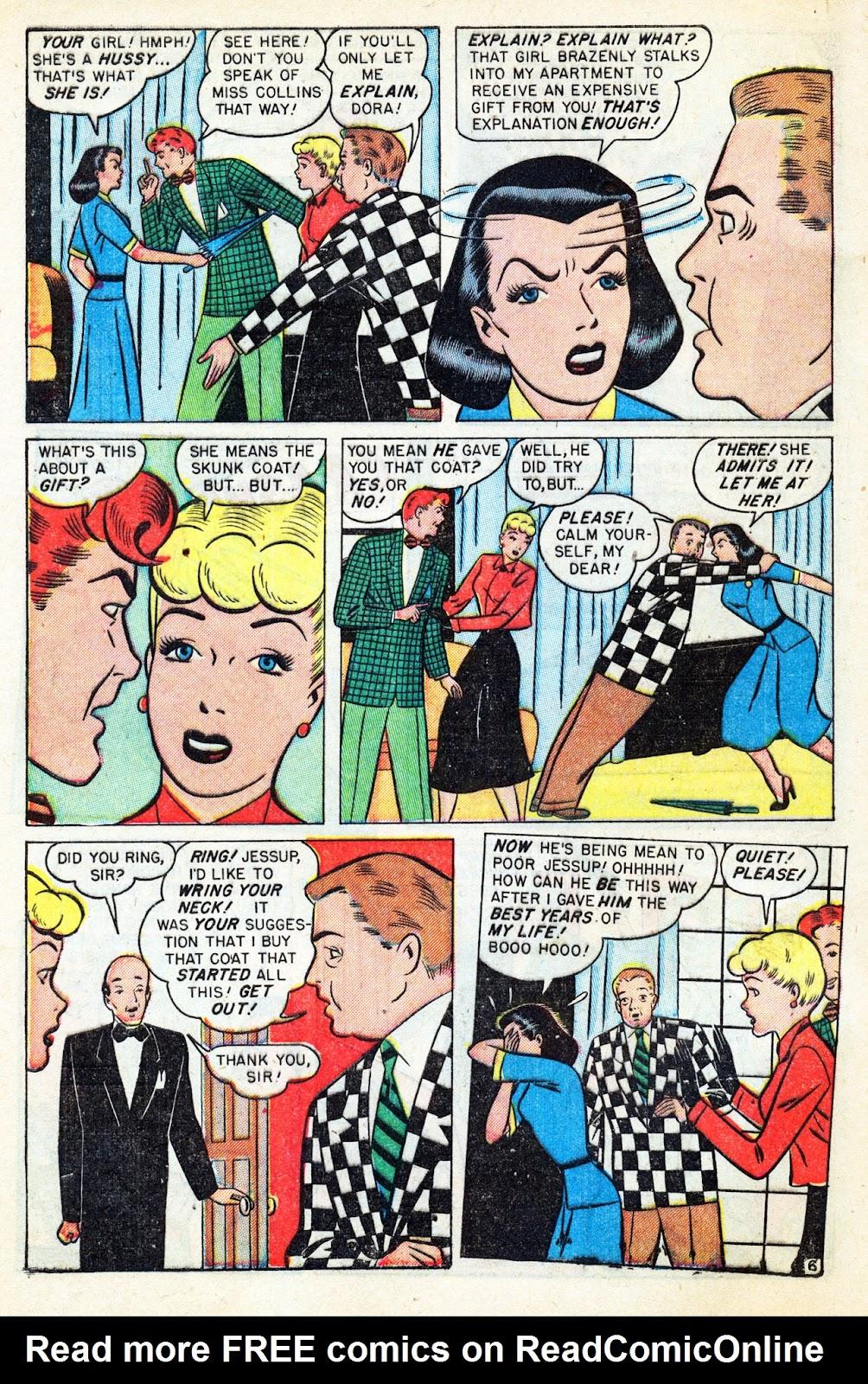 Read online Gay Comics comic -  Issue #35 - 8