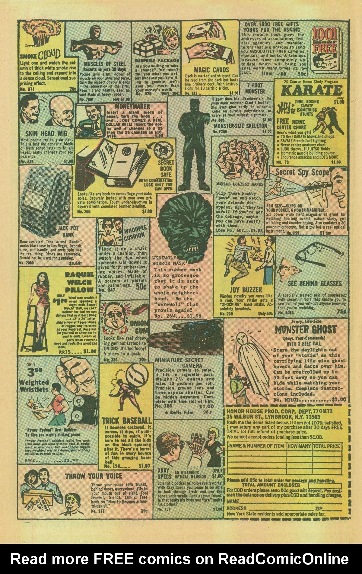 Read online Two-Gun Kid comic -  Issue #114 - 26