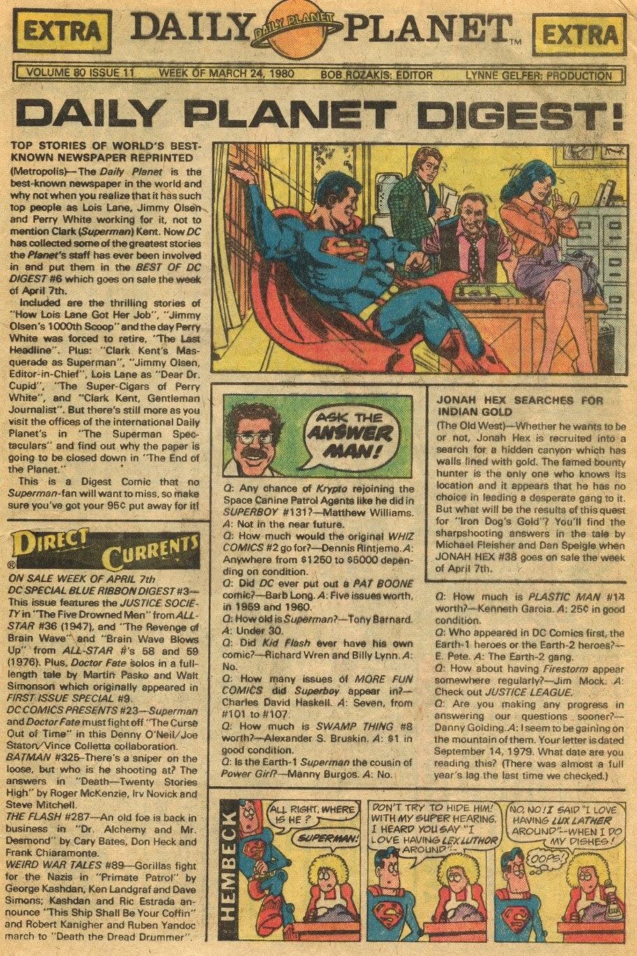 Read online Sgt. Rock comic -  Issue #341 - 20
