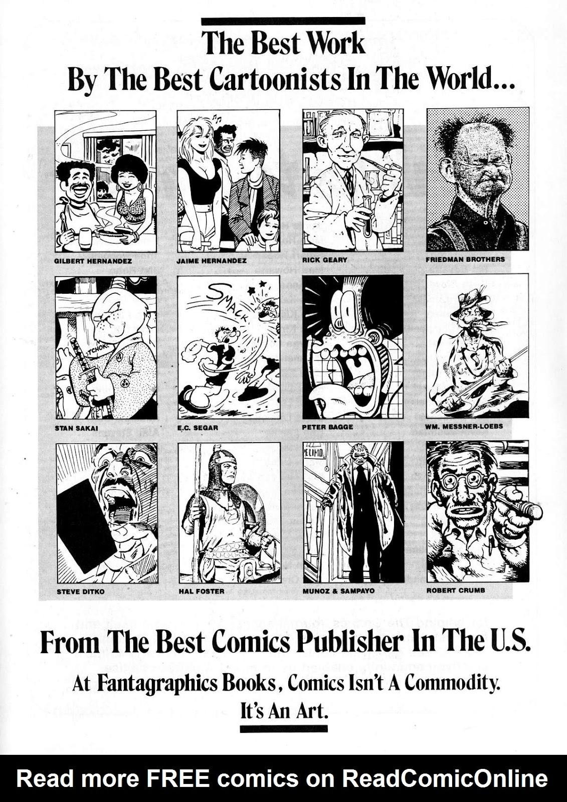 Read online Neat Stuff comic -  Issue #7 - 33