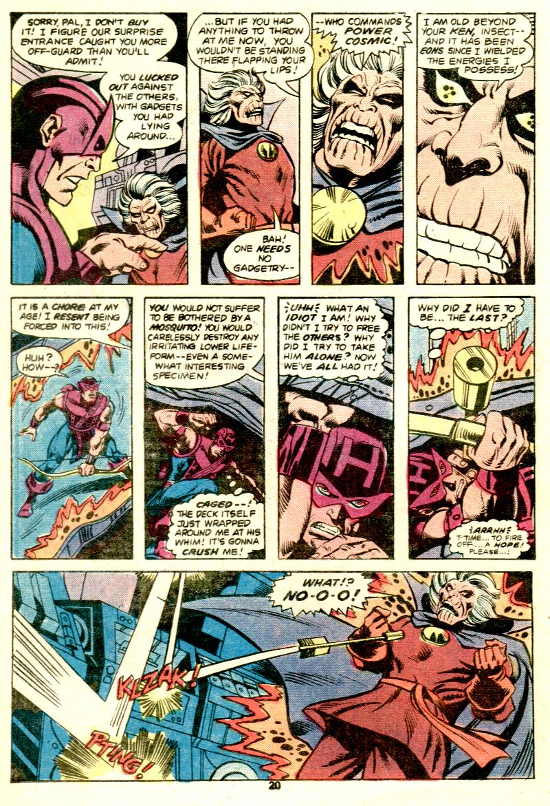 The Avengers (1963) 174 Page 12