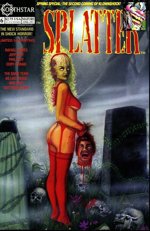 erotik kostenloser graphic novel online