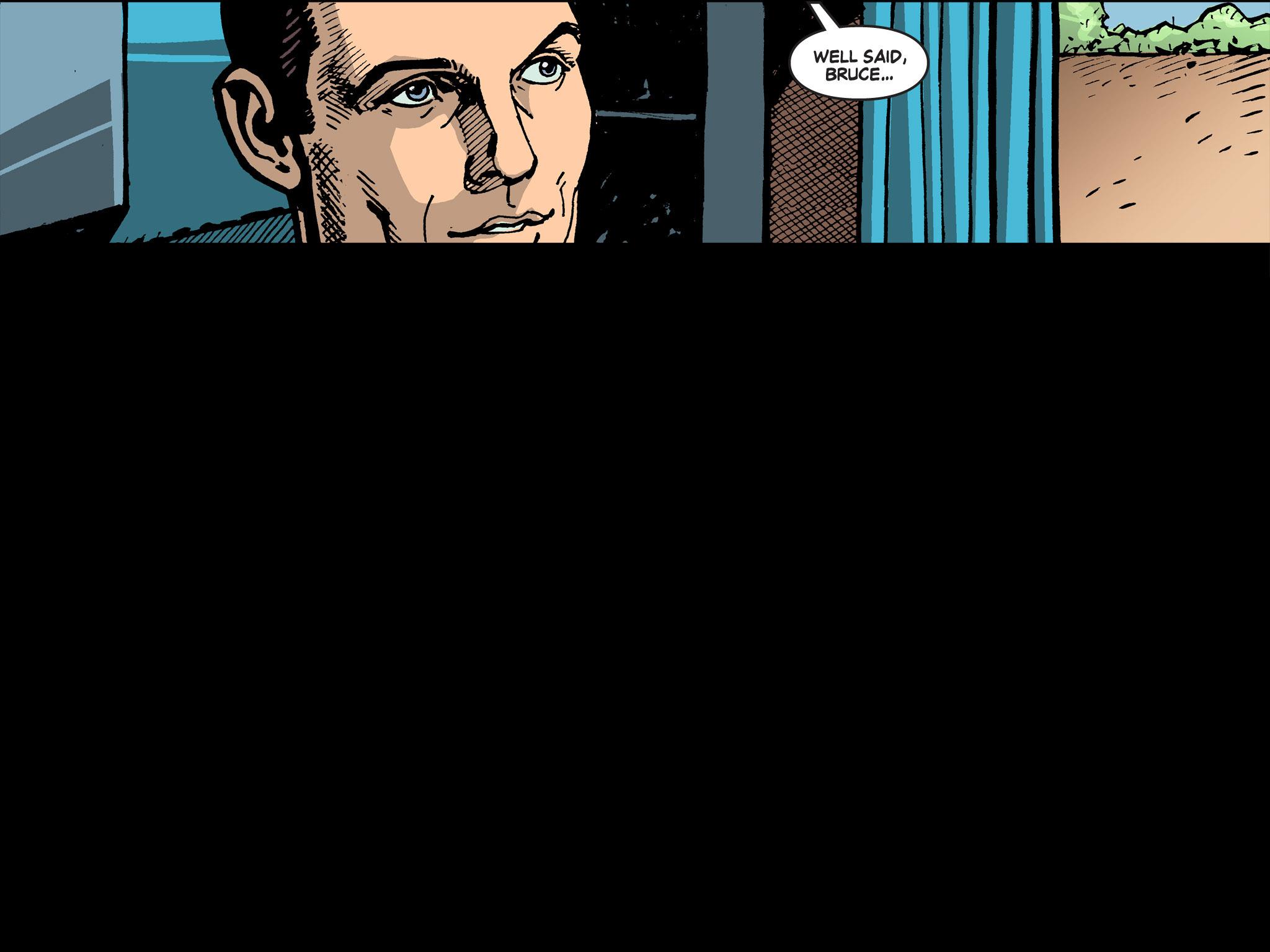 Read online Batman '66 Meets the Green Hornet [II] comic -  Issue #1 - 38