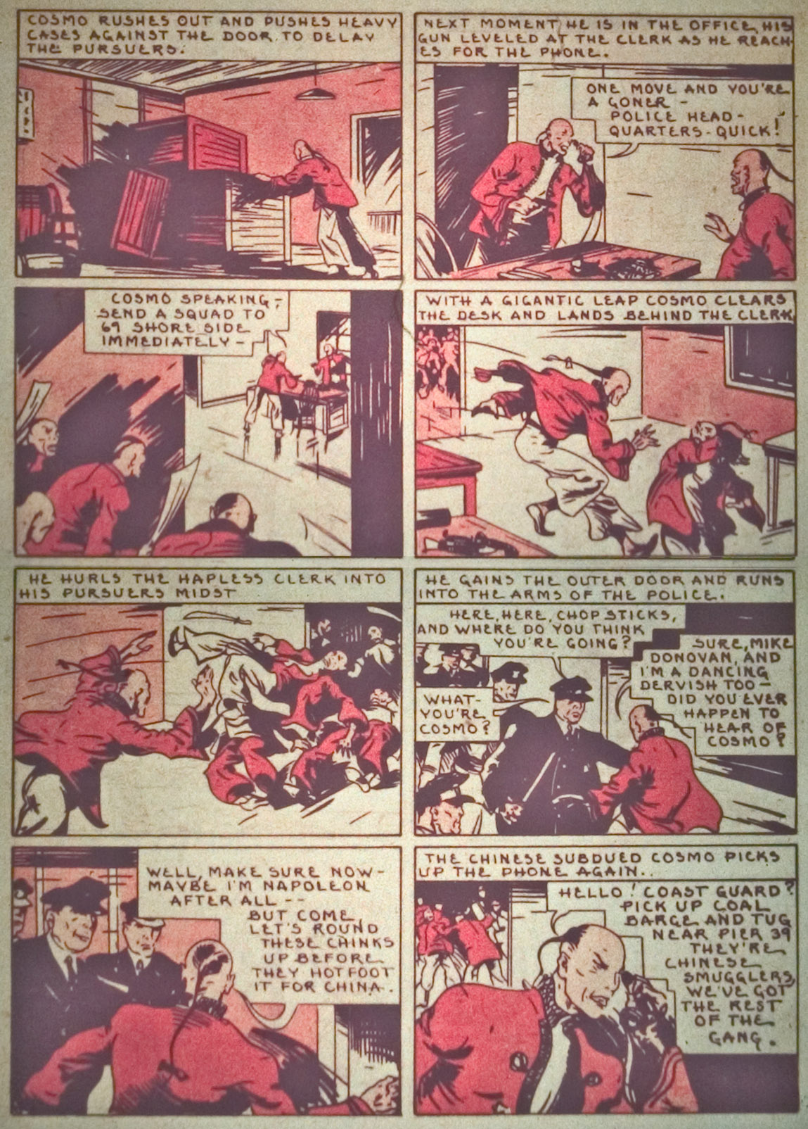 Read online Detective Comics (1937) comic -  Issue #27 - 54