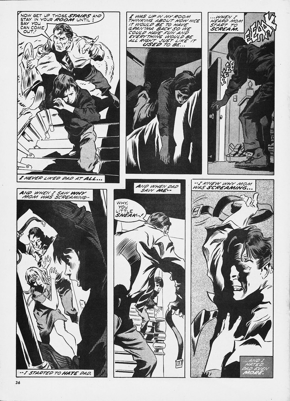 Haunt of Horror issue 2 - Page 36