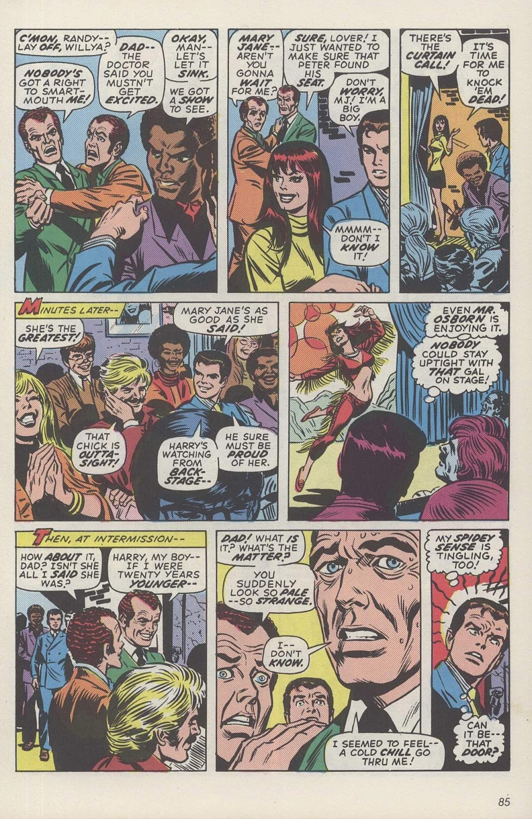 The Amazing Spider-Man (1979) issue TPB - Page 87