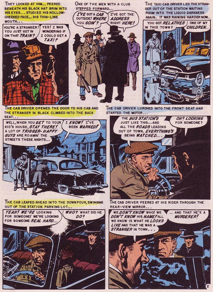 Read online Shock SuspenStories comic -  Issue #15 - 11