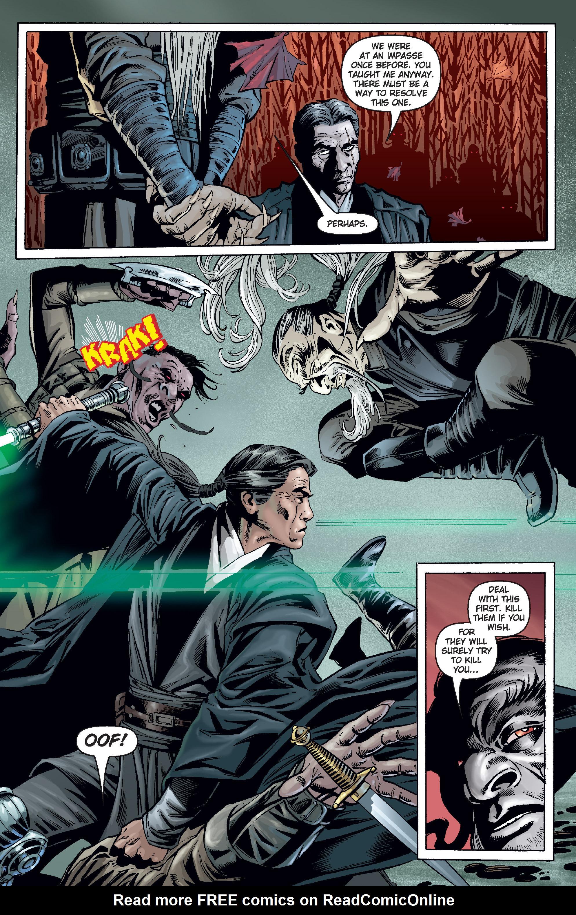Read online Star Wars Omnibus comic -  Issue # Vol. 26 - 224