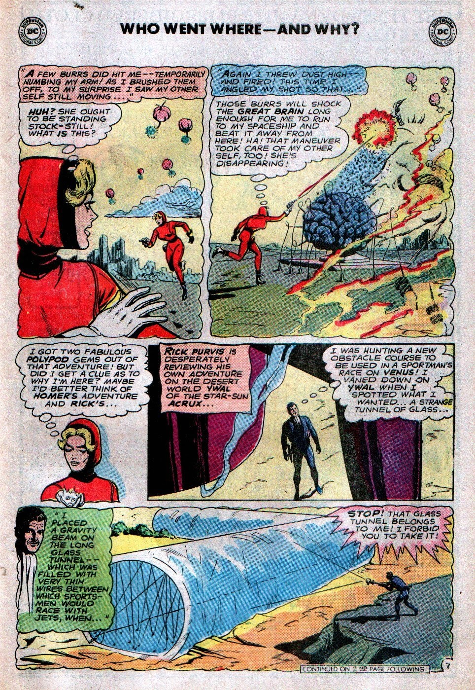 From Beyond the Unknown (1969) issue 19 - Page 27