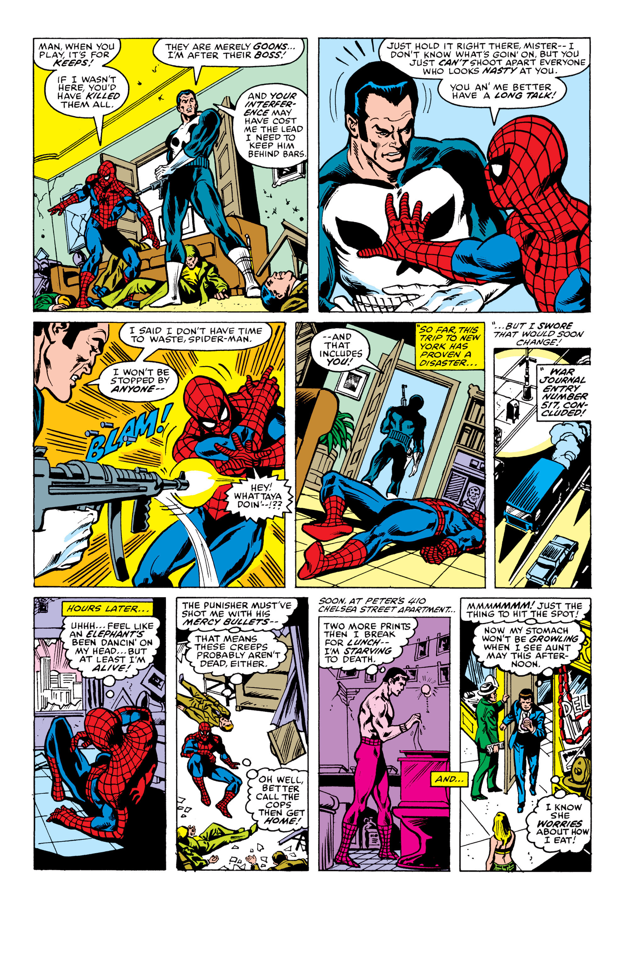 The Amazing Spider-Man (1963) 201 Page 3