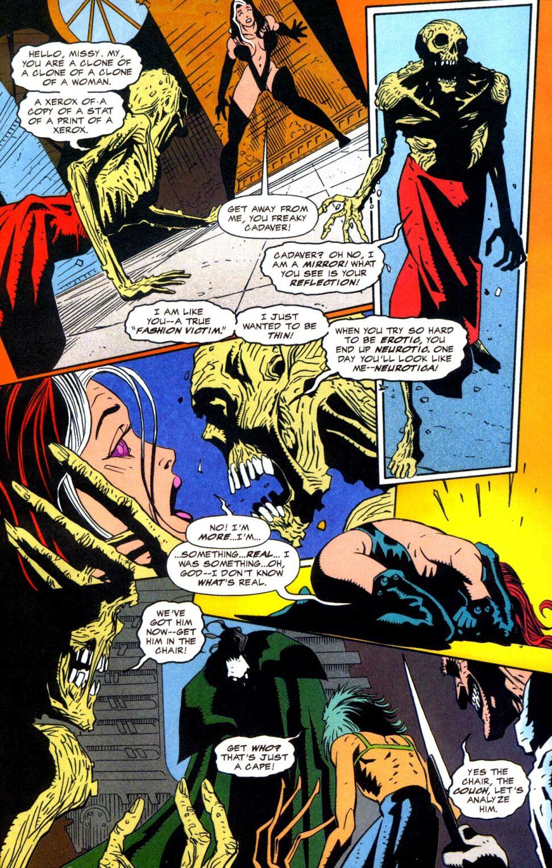 Read online Nightmare comic -  Issue #4 - 16