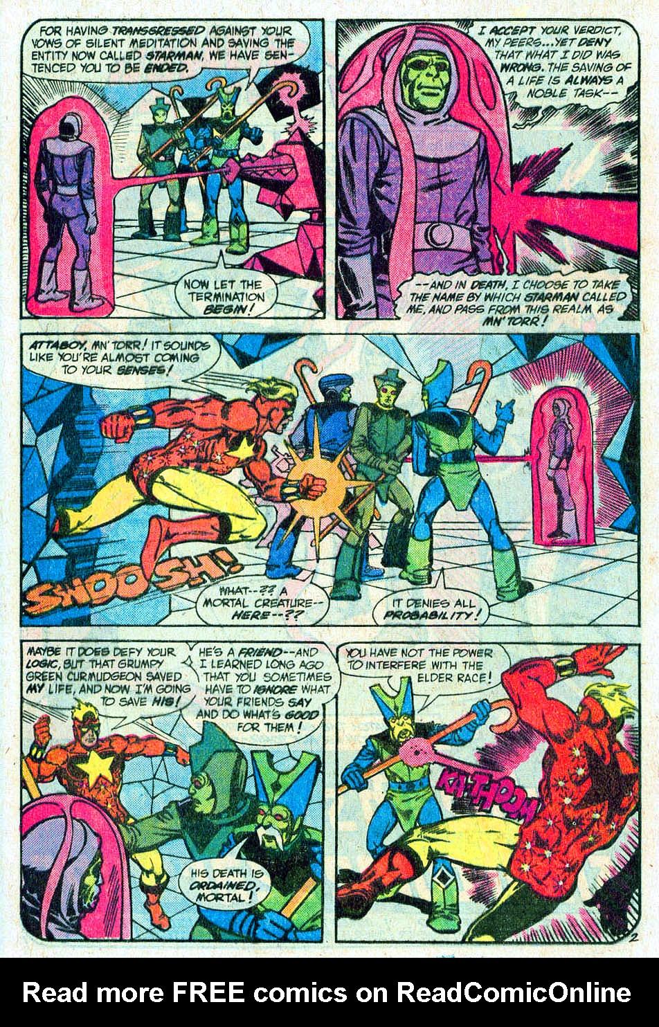 Read online Adventure Comics (1938) comic -  Issue #478 - 11