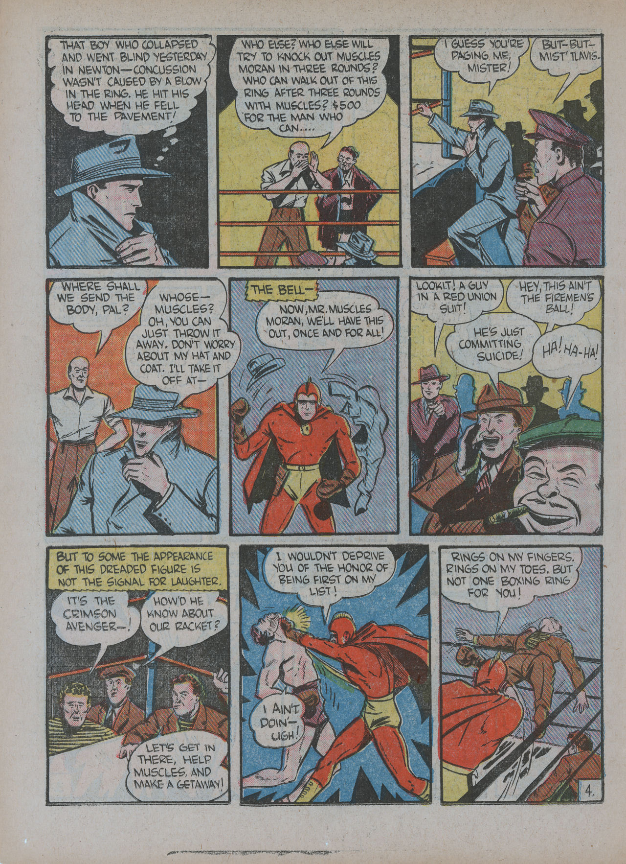 Detective Comics (1937) 56 Page 25