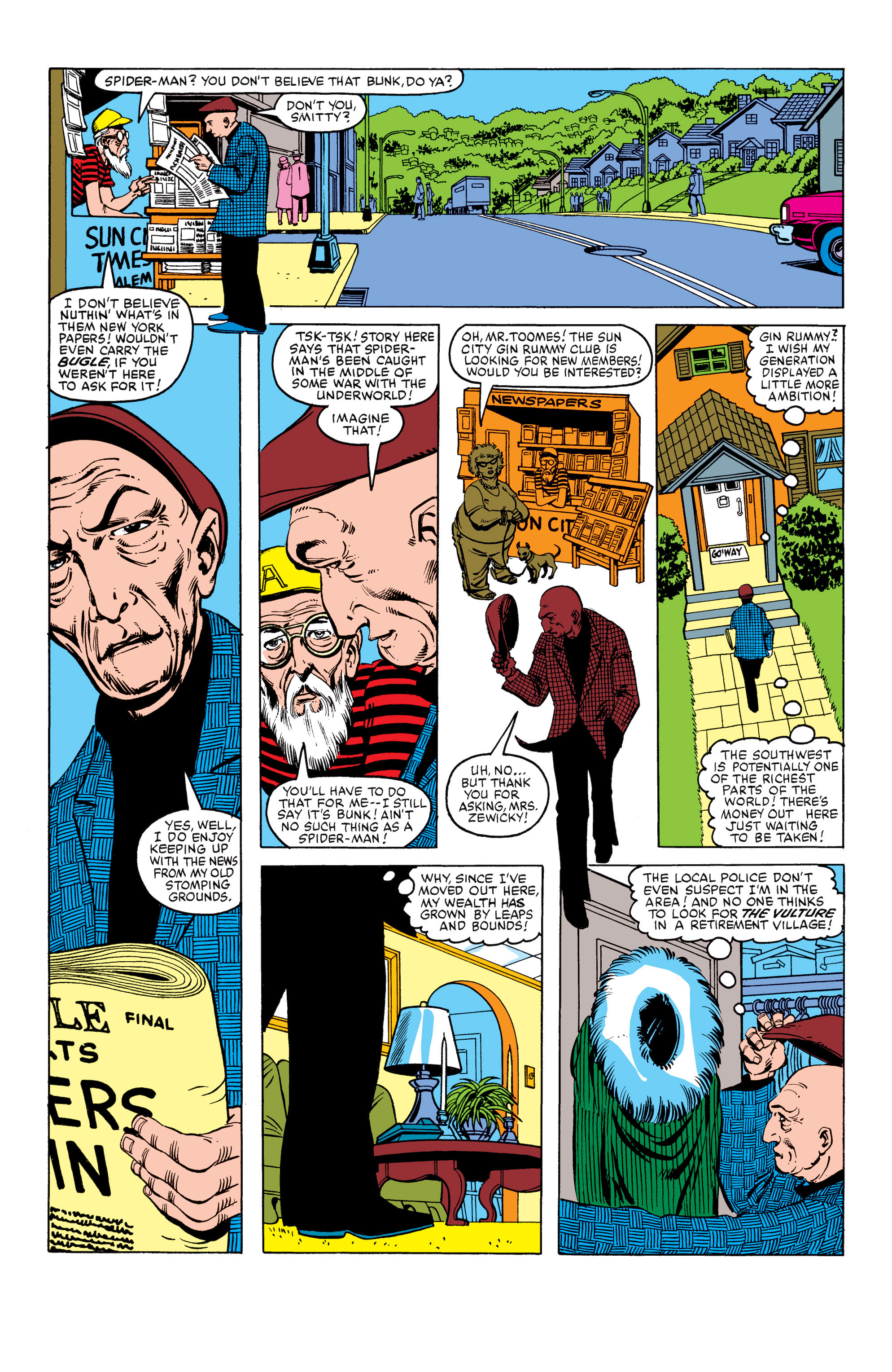 The Amazing Spider-Man (1963) 240 Page 2