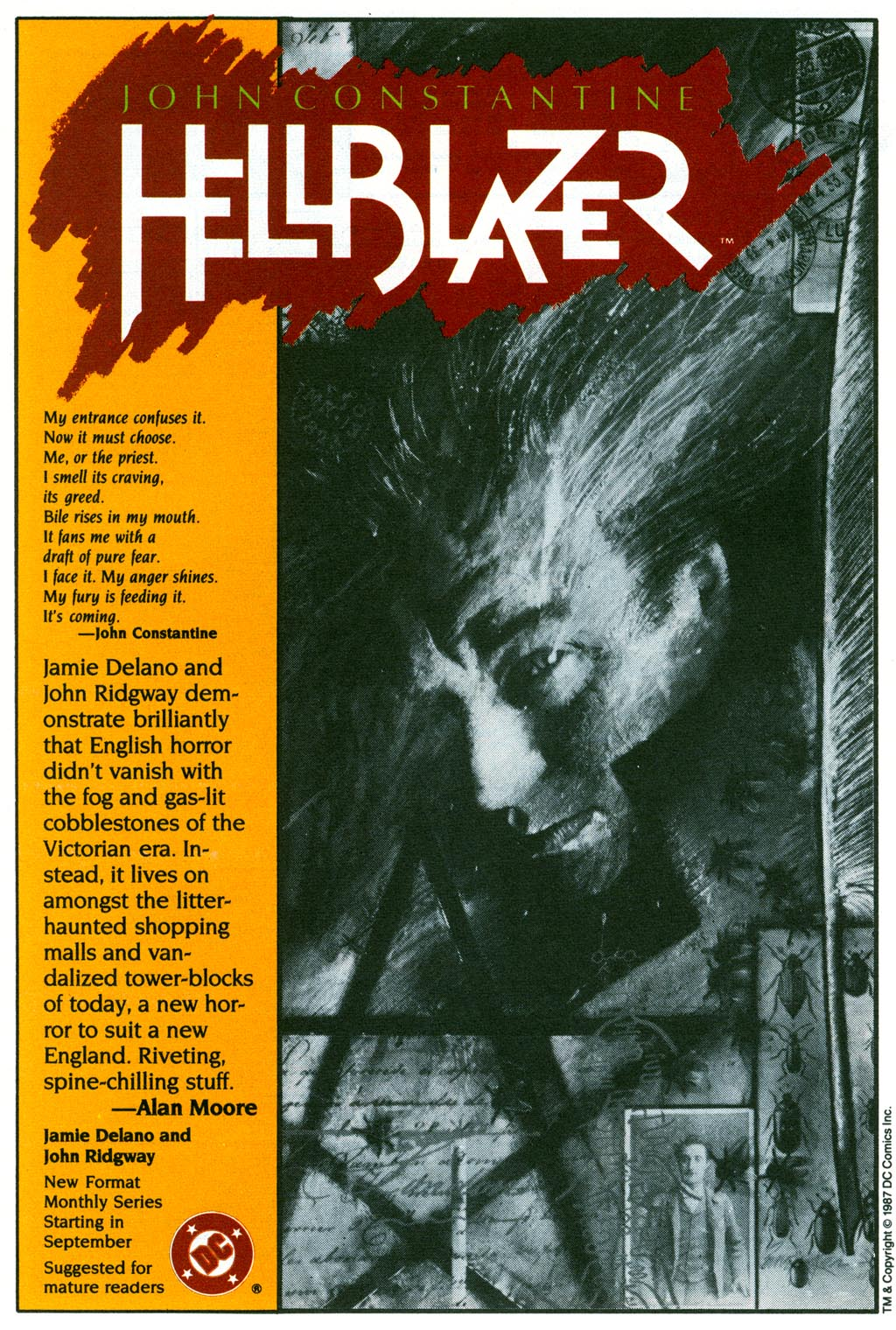 Read online Amethyst (1987) comic -  Issue #2 - 31