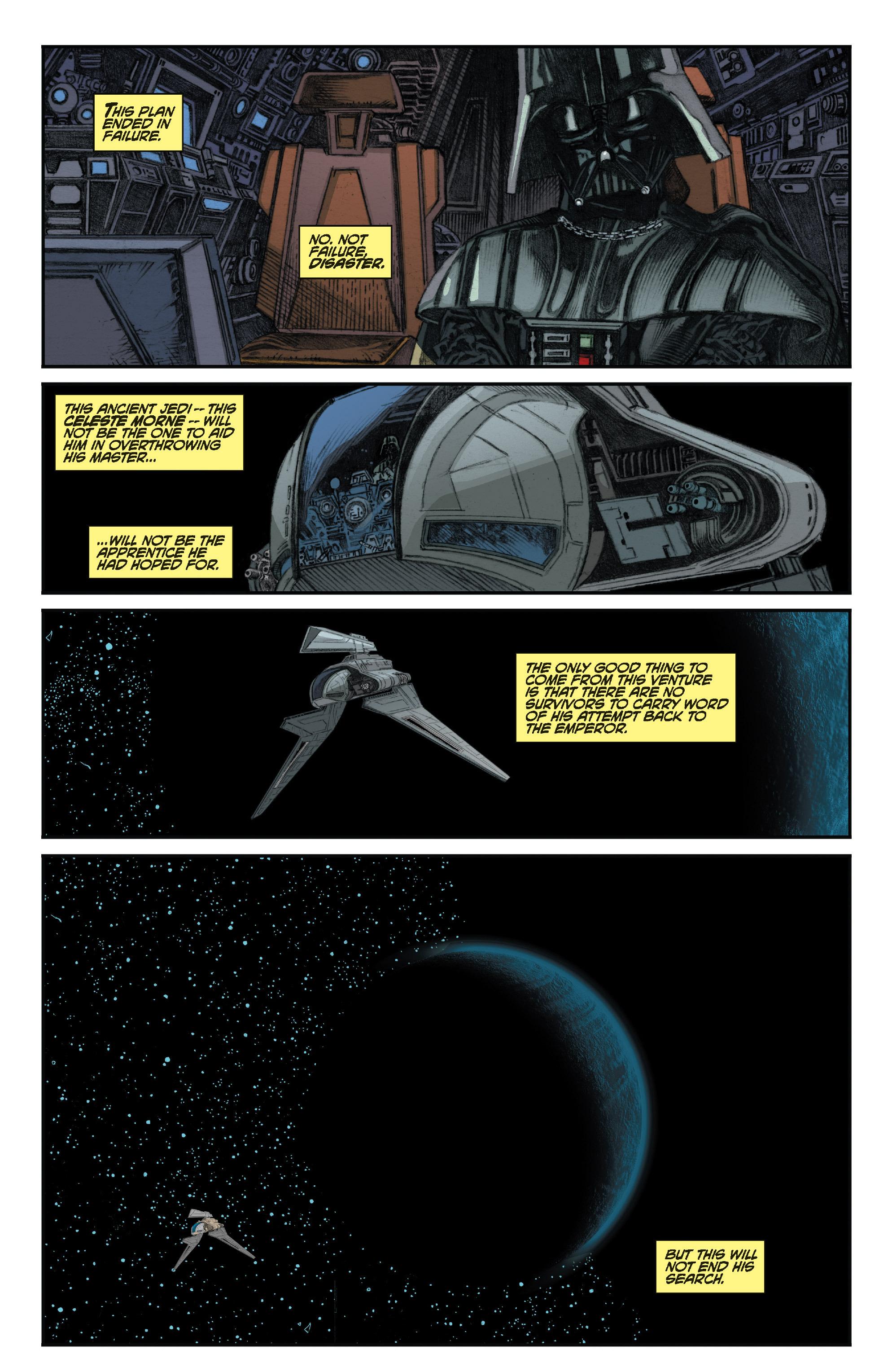 Read online Star Wars Omnibus comic -  Issue # Vol. 31 - 326
