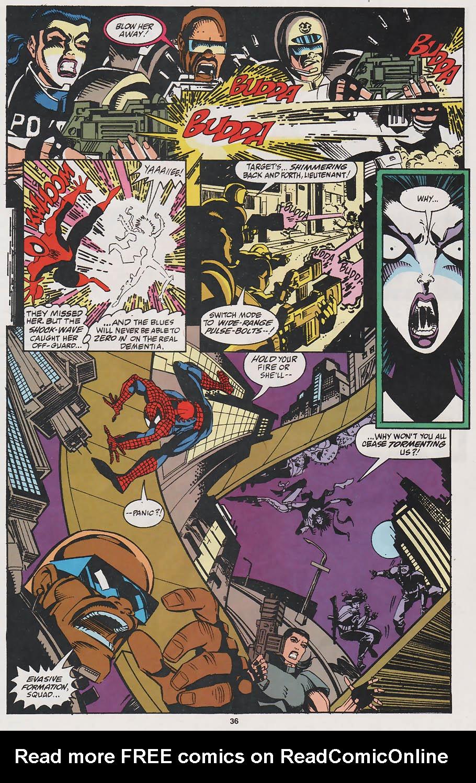 Web of Spider-Man (1985) _Annual 9 #9 - English 28