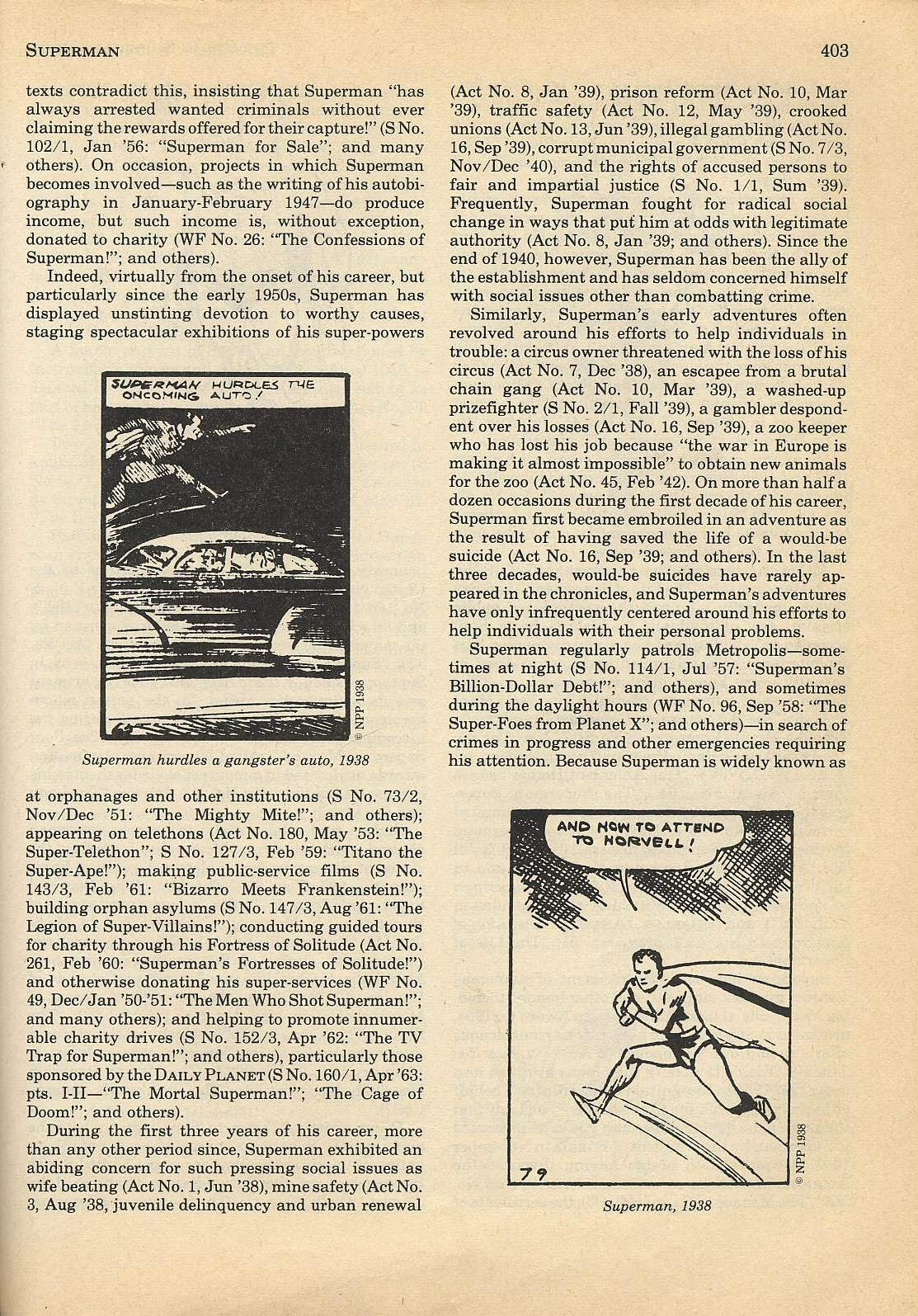 The Great Superman Book issue TPB (Part 5) - Page 4