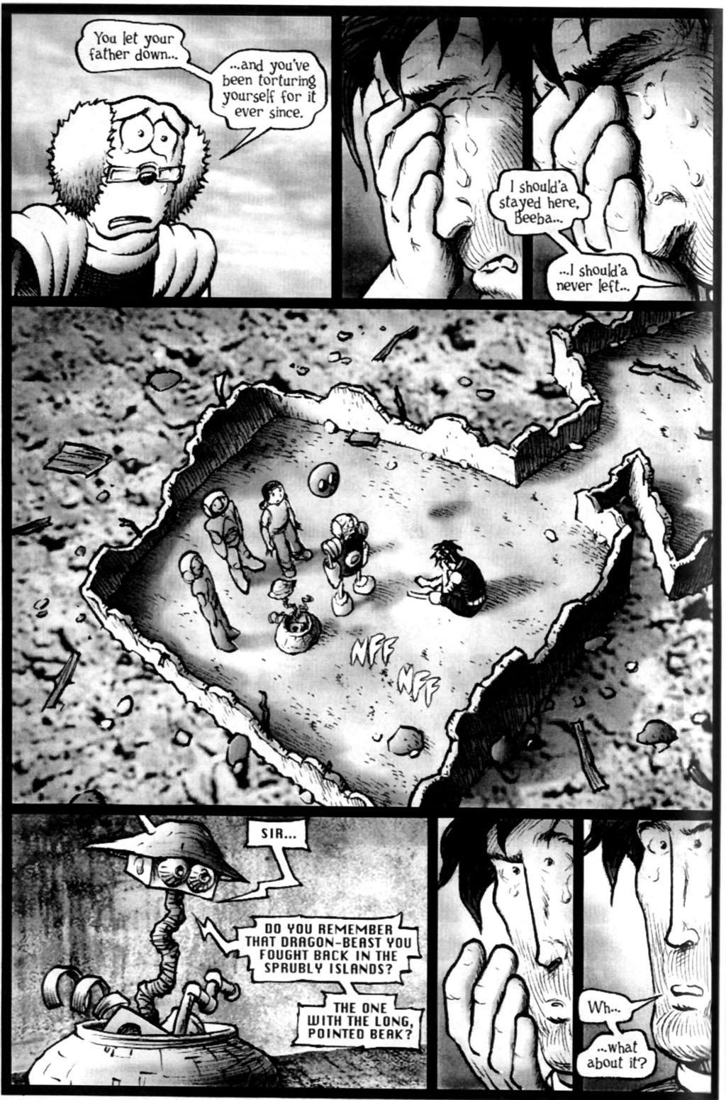 Read online Akiko comic -  Issue #Akiko _TPB 7 - 120