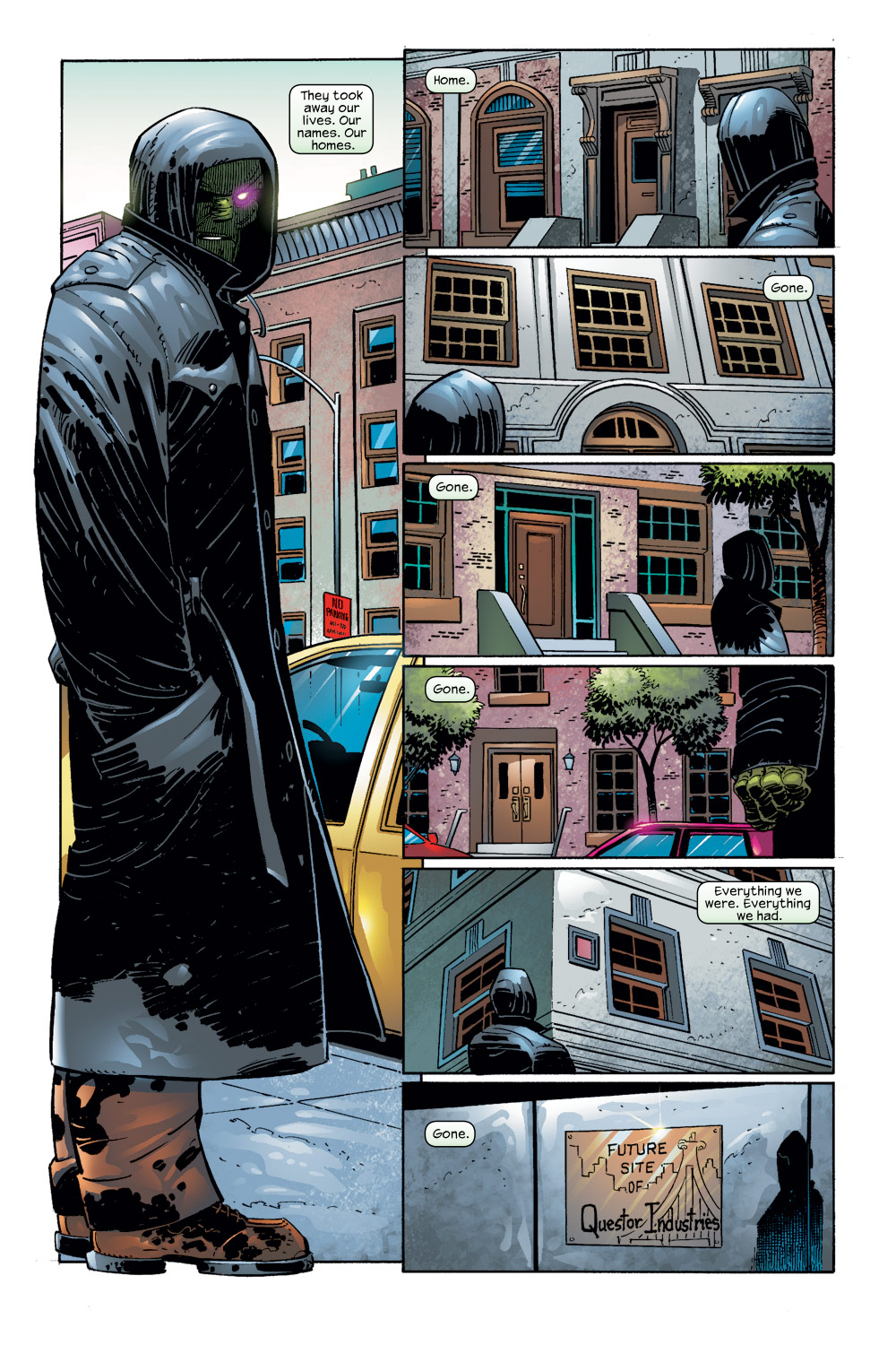 The Amazing Spider-Man (1999) 53 Page 3