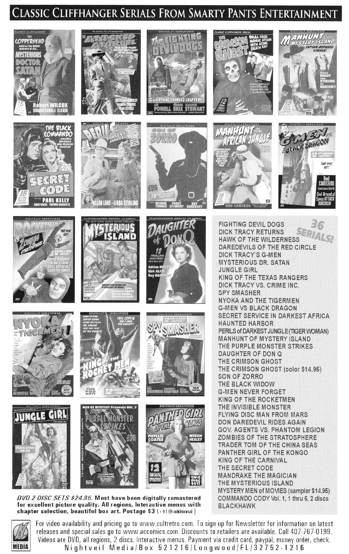 Read online Men of Mystery Comics comic -  Issue #81 - 239