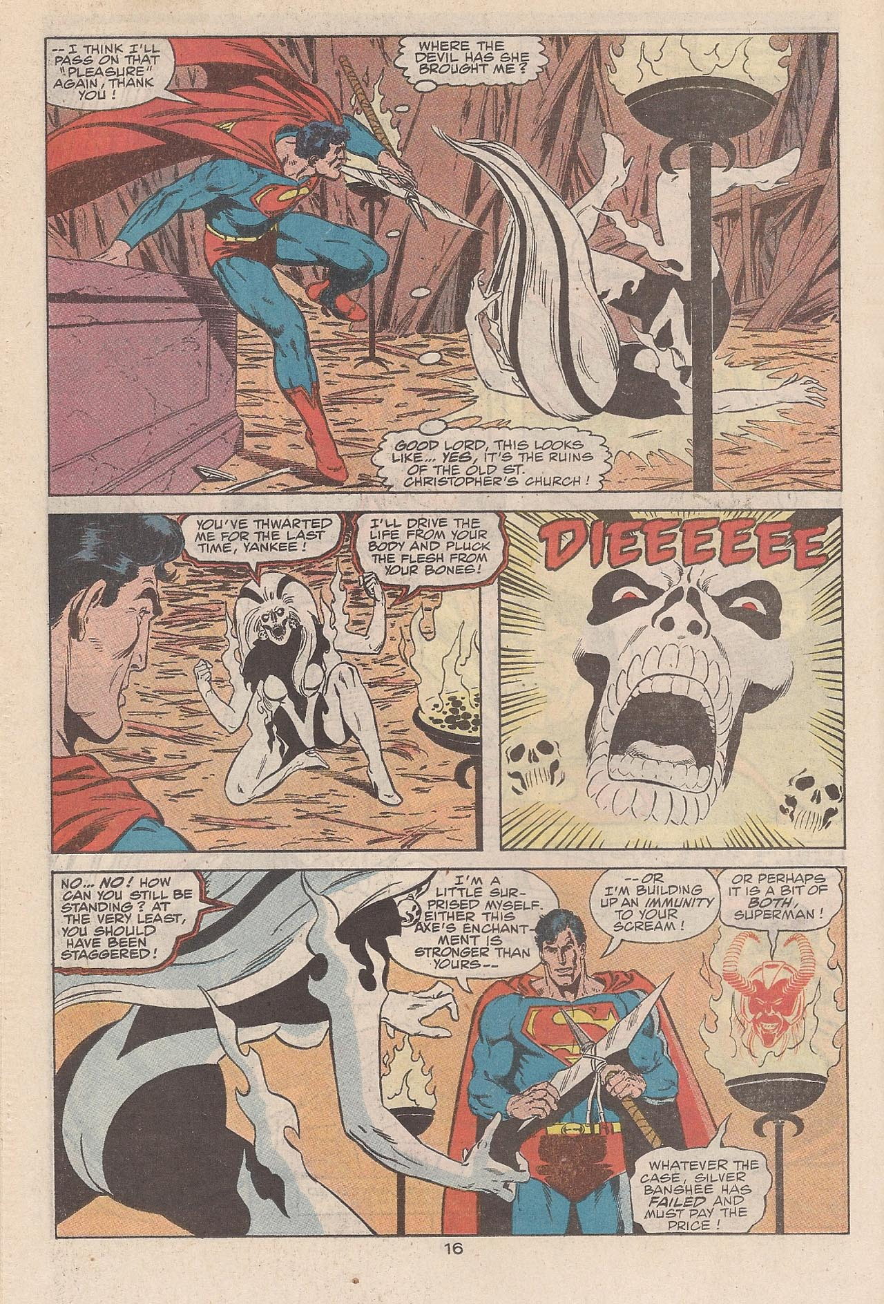 Read online Action Comics (1938) comic -  Issue #662 - 22