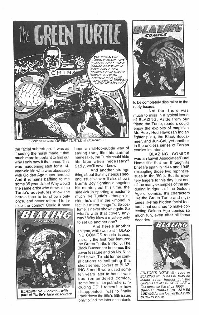 Read online Men of Mystery Comics comic -  Issue #25 - 26