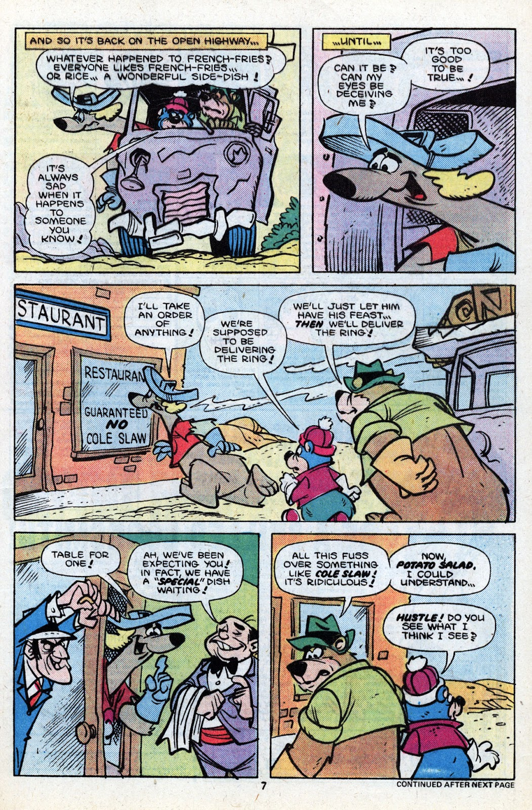 TV Stars issue 2 - Page 9