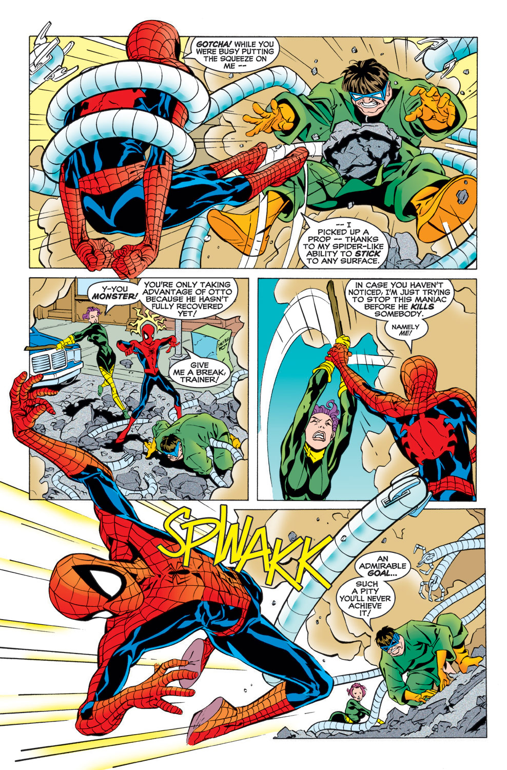 The Amazing Spider-Man (1963) 428 Page 9