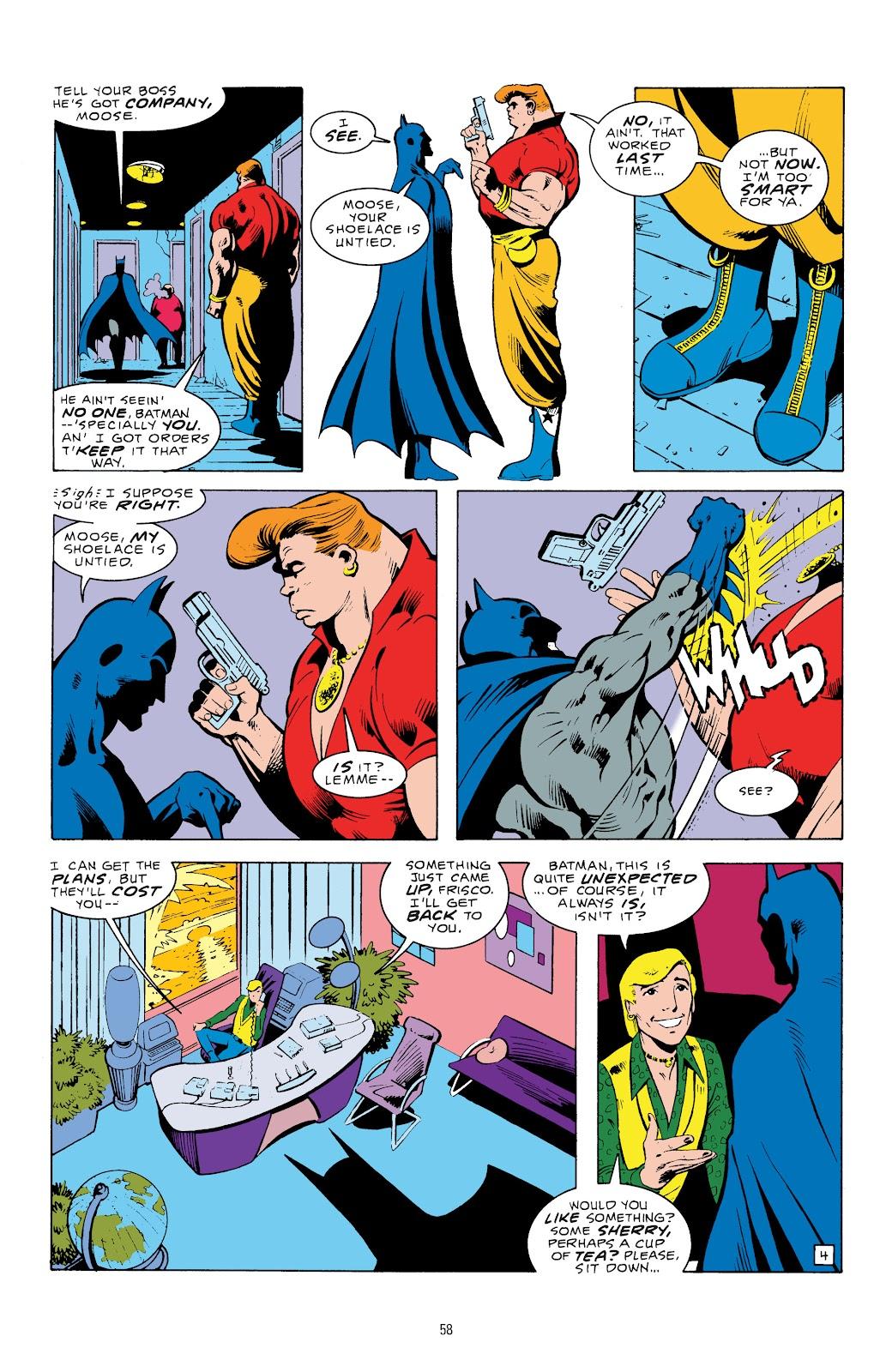 Read online Detective Comics (1937) comic -  Issue # _TPB Batman - The Dark Knight Detective 1 (Part 1) - 58