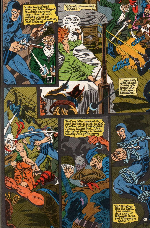 Read online The Phantom (1988) comic -  Issue #1 - 28