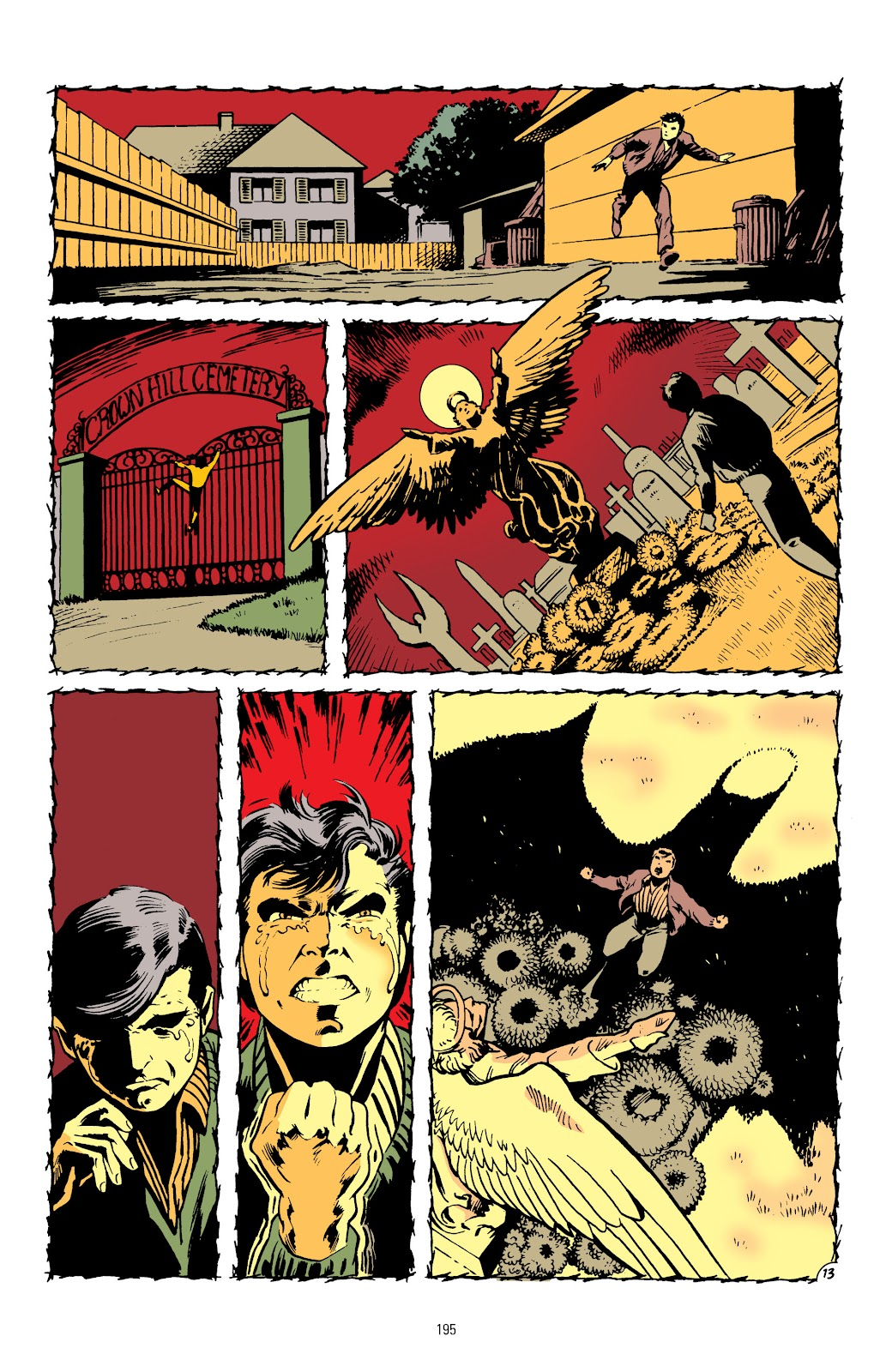 Read online Detective Comics (1937) comic -  Issue # _TPB Batman - The Dark Knight Detective 1 (Part 2) - 95