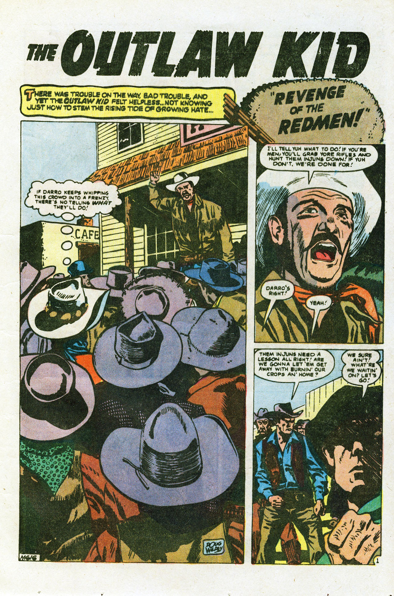 Western Gunfighters issue 9 - Page 13