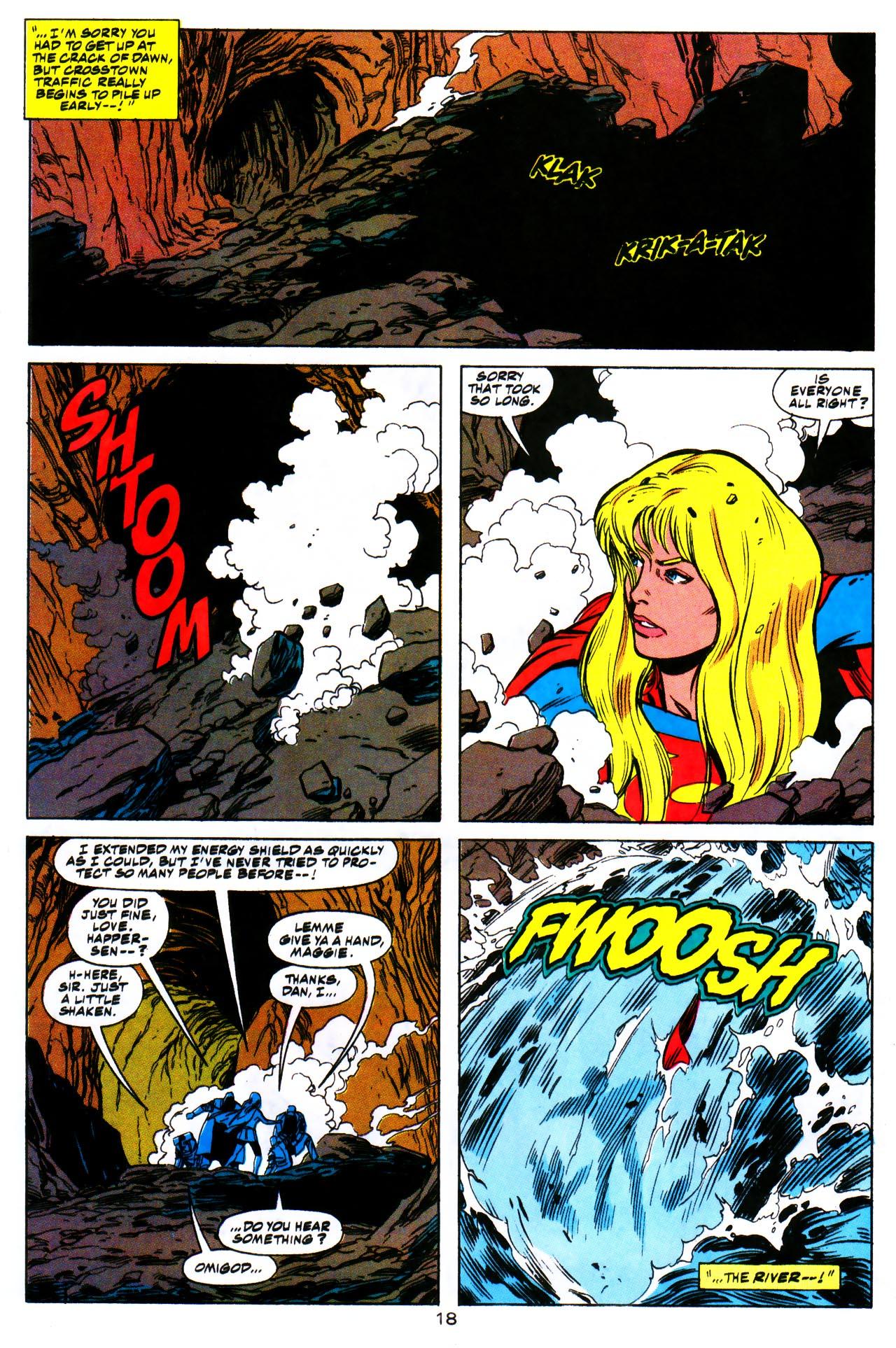 Action Comics (1938) 686 Page 23