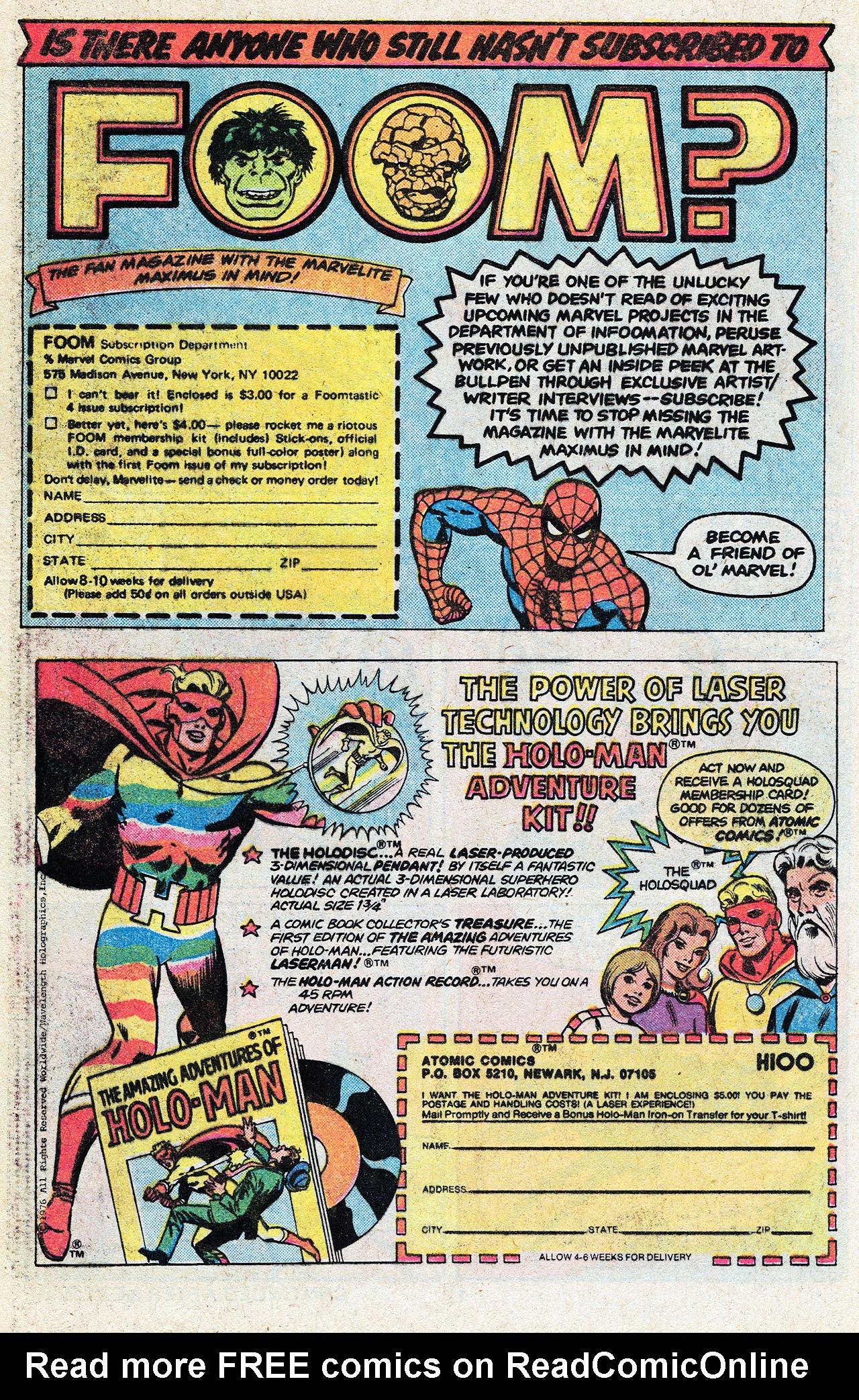 Read online Two-Gun Kid comic -  Issue #136 - 20
