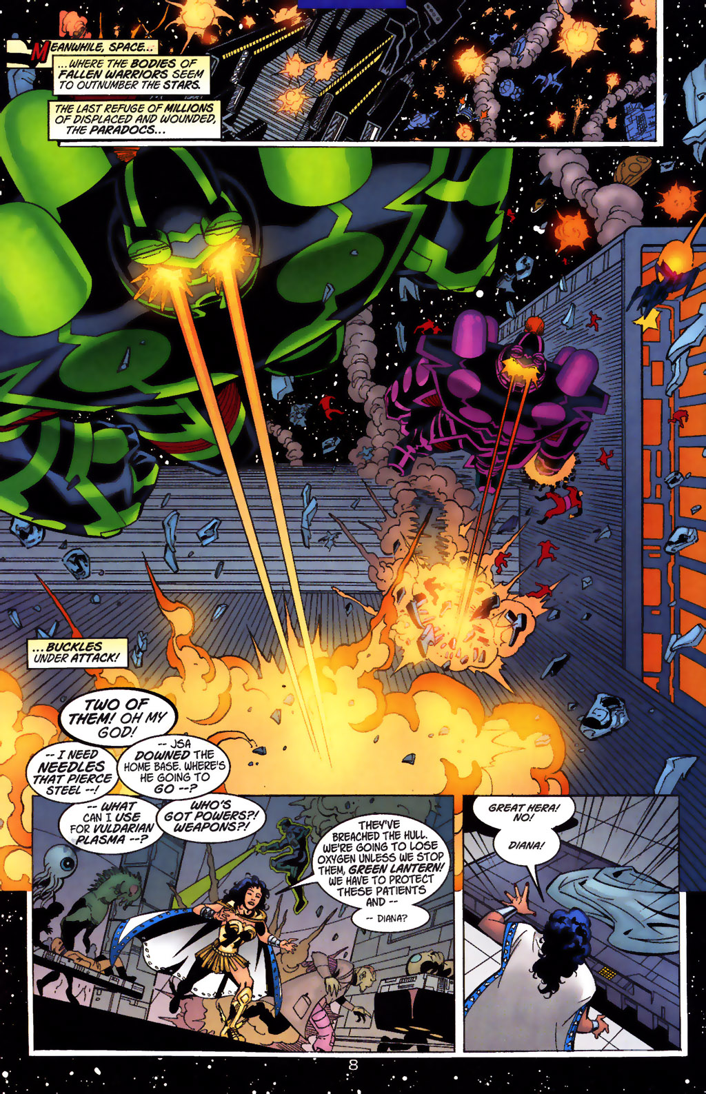 Action Comics (1938) 781 Page 7
