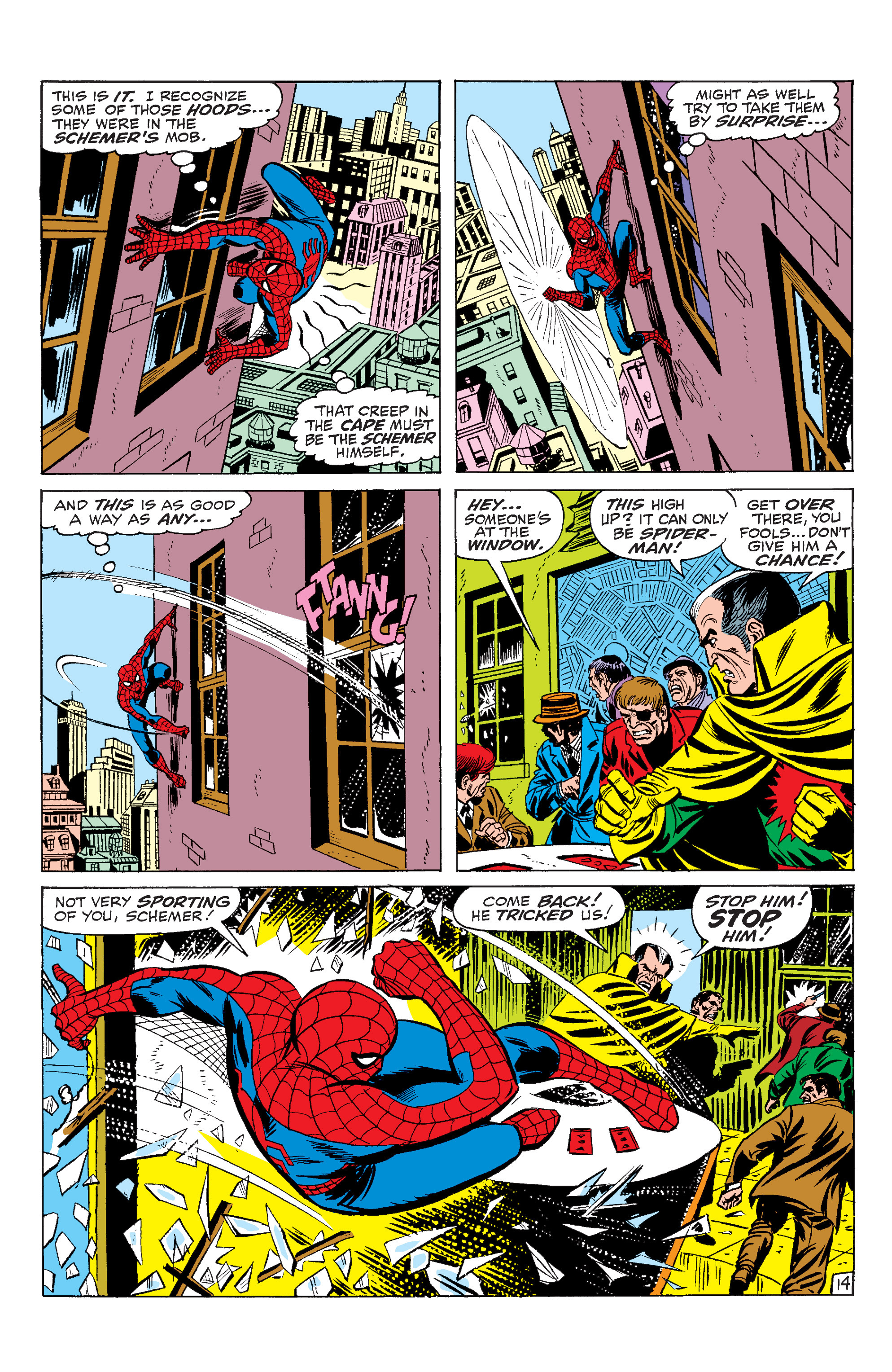The Amazing Spider-Man (1963) 83 Page 14