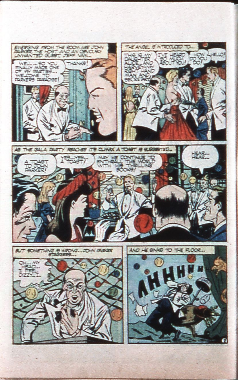Marvel Mystery Comics (1939) issue 64 - Page 46