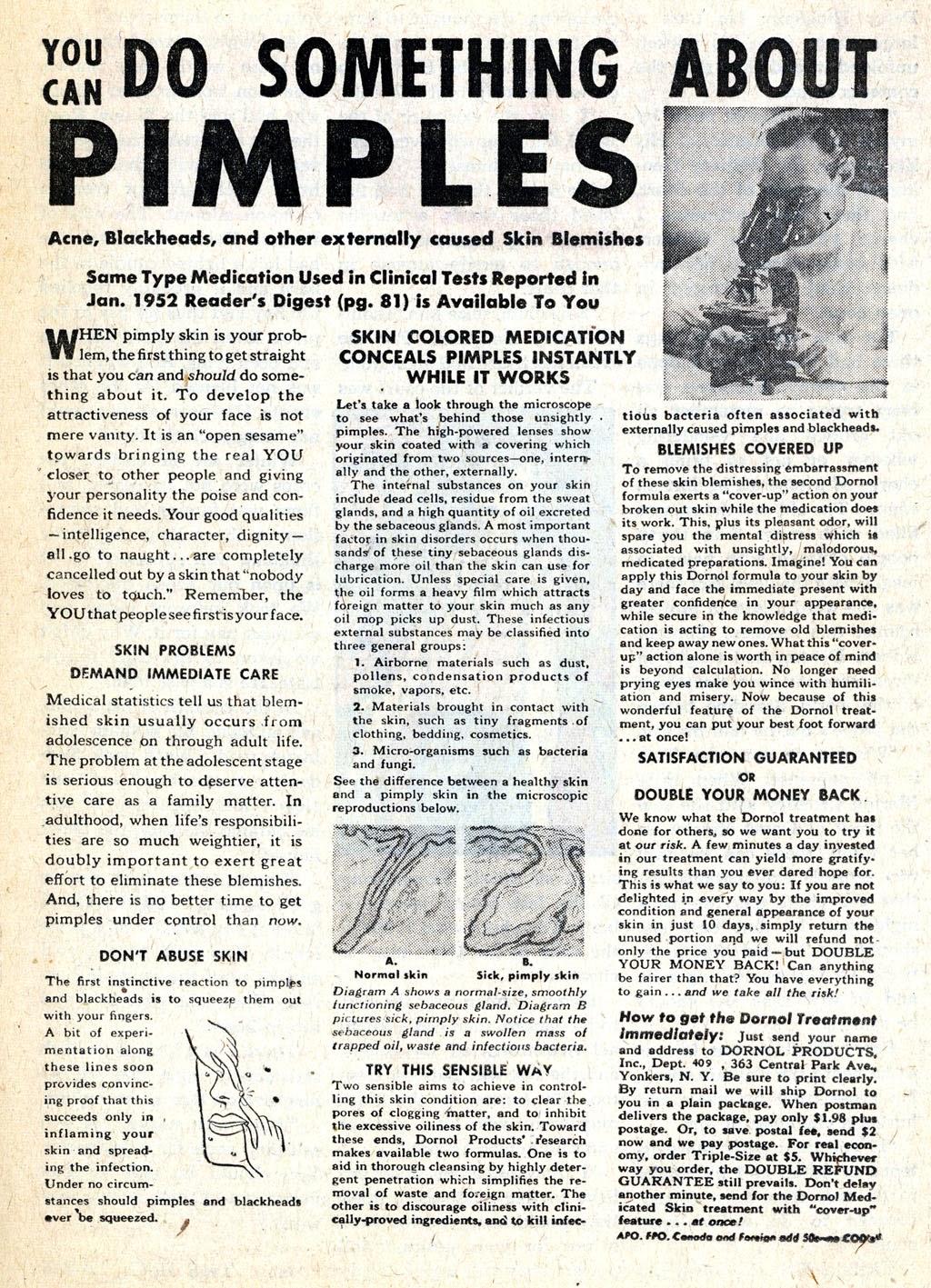 Spellbound (1952) issue 6 - Page 19