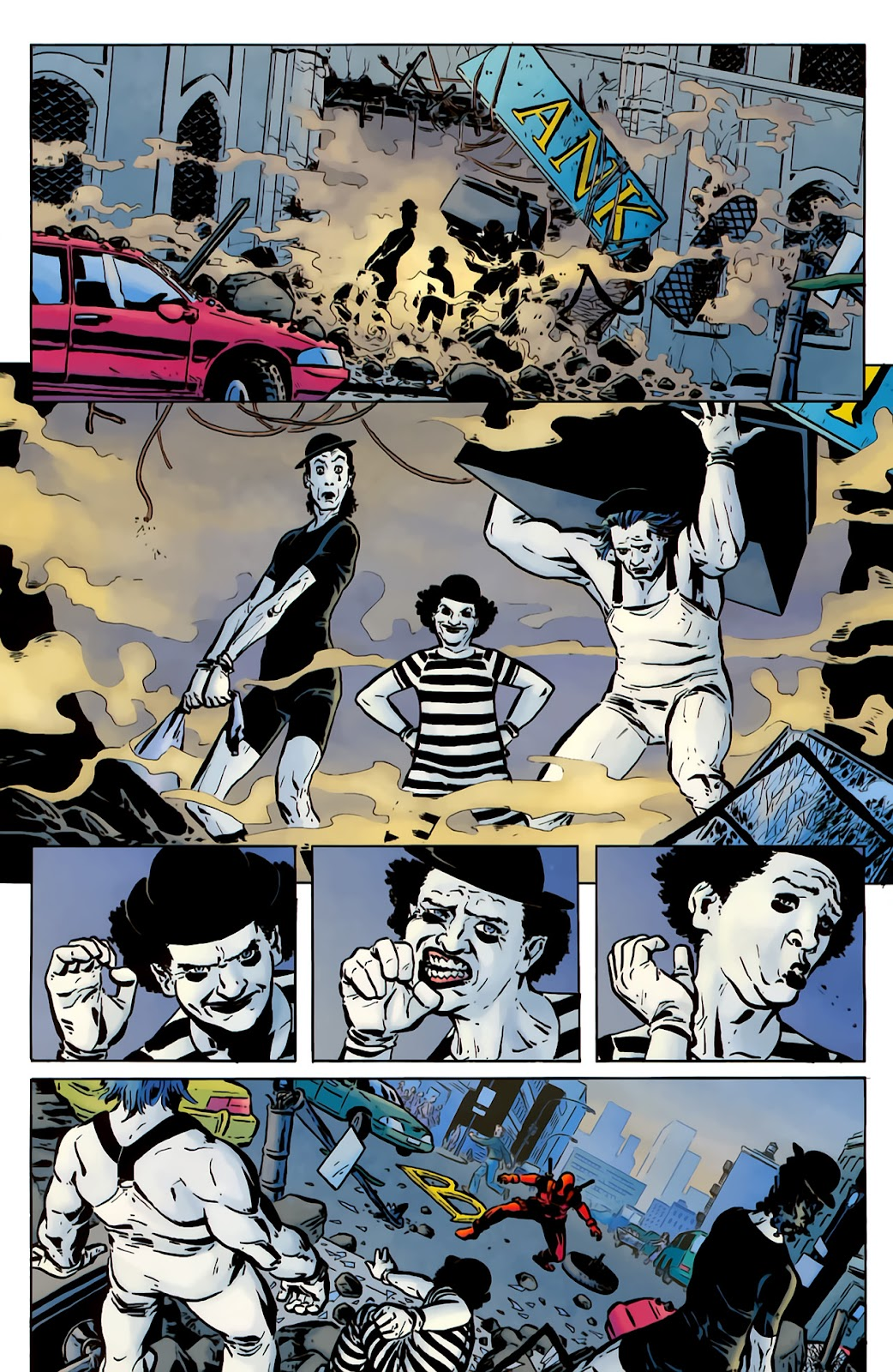 Read online Deadpool (2008) comic -  Issue #900 - 16