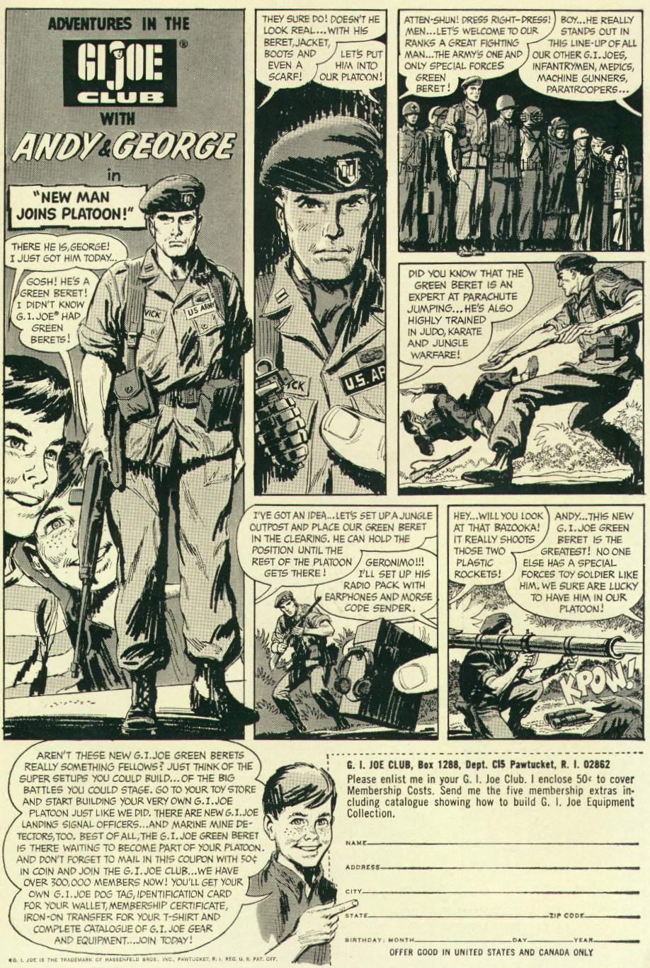 Read online Aquaman (1962) comic -  Issue #30 - 35