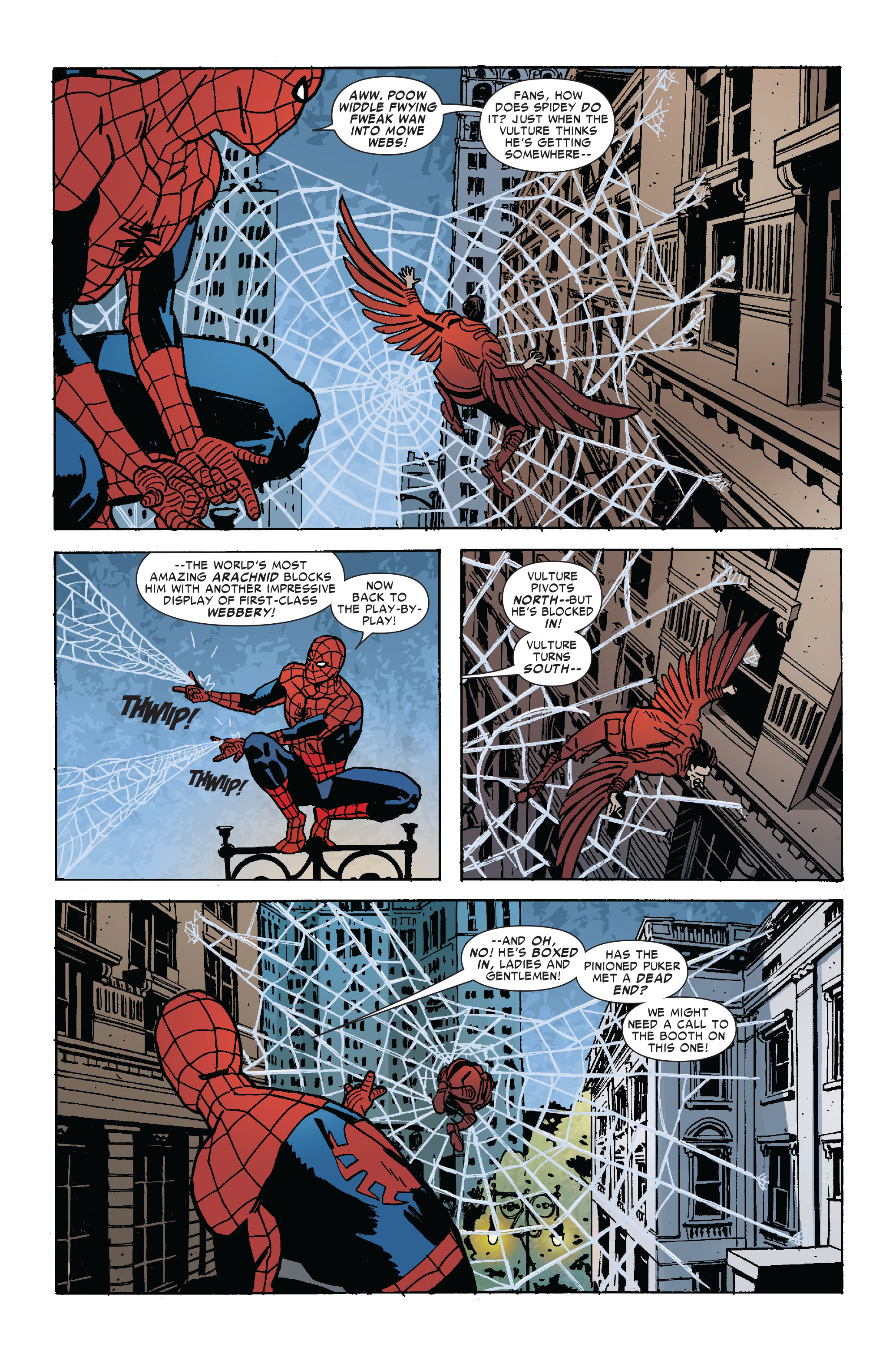 The Amazing Spider-Man (1963) 624 Page 5