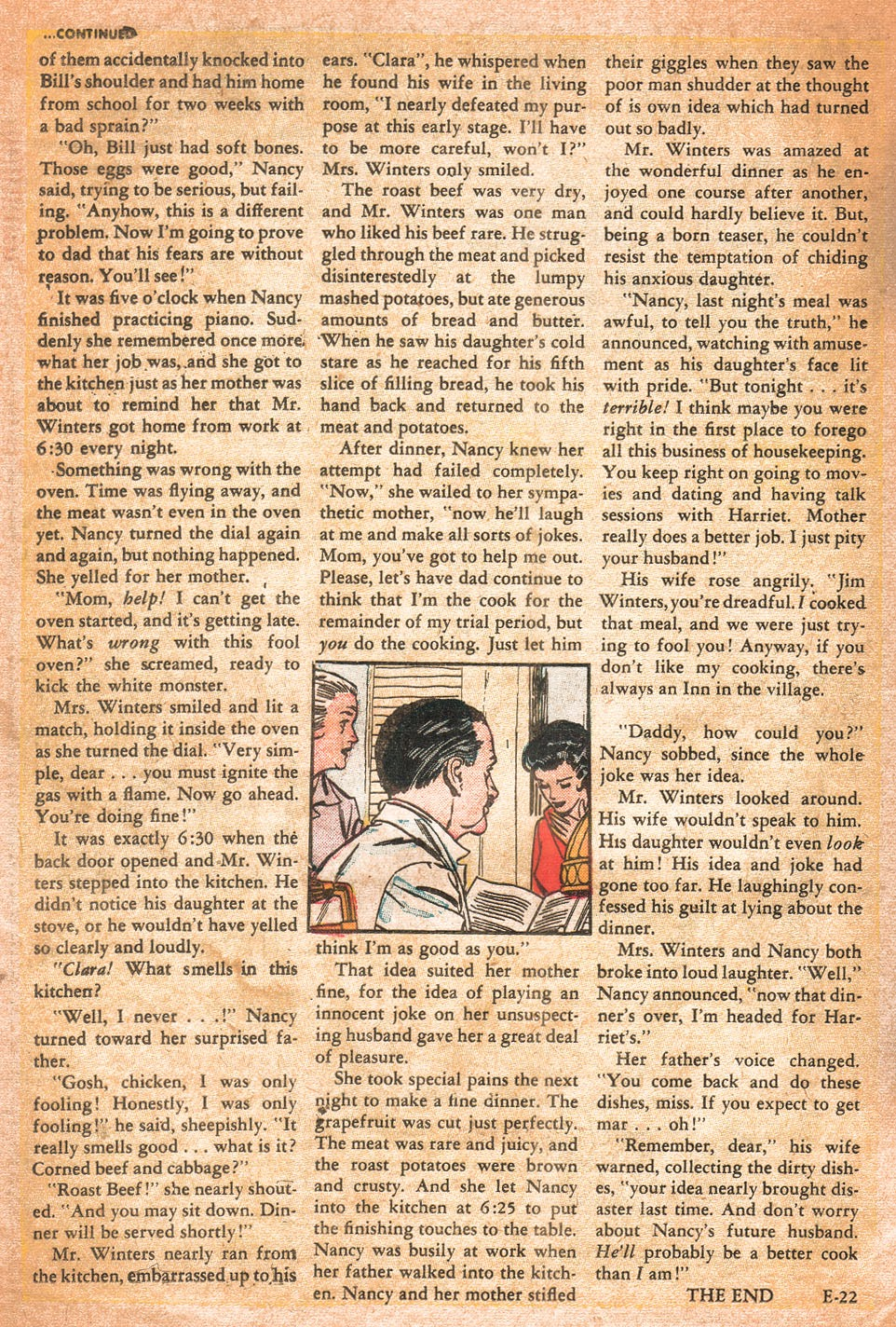 Read online Nellie The Nurse (1957) comic -  Issue # Full - 27