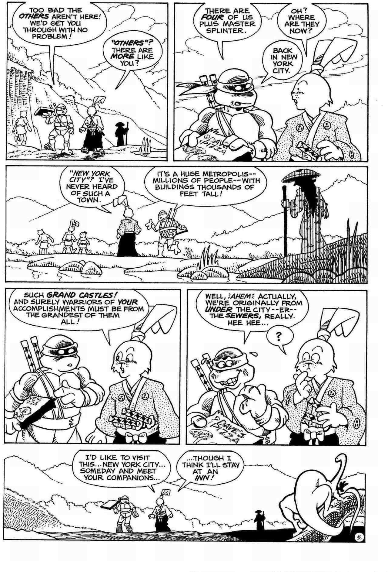 Read online Shell Shock comic -  Issue # Full - 15