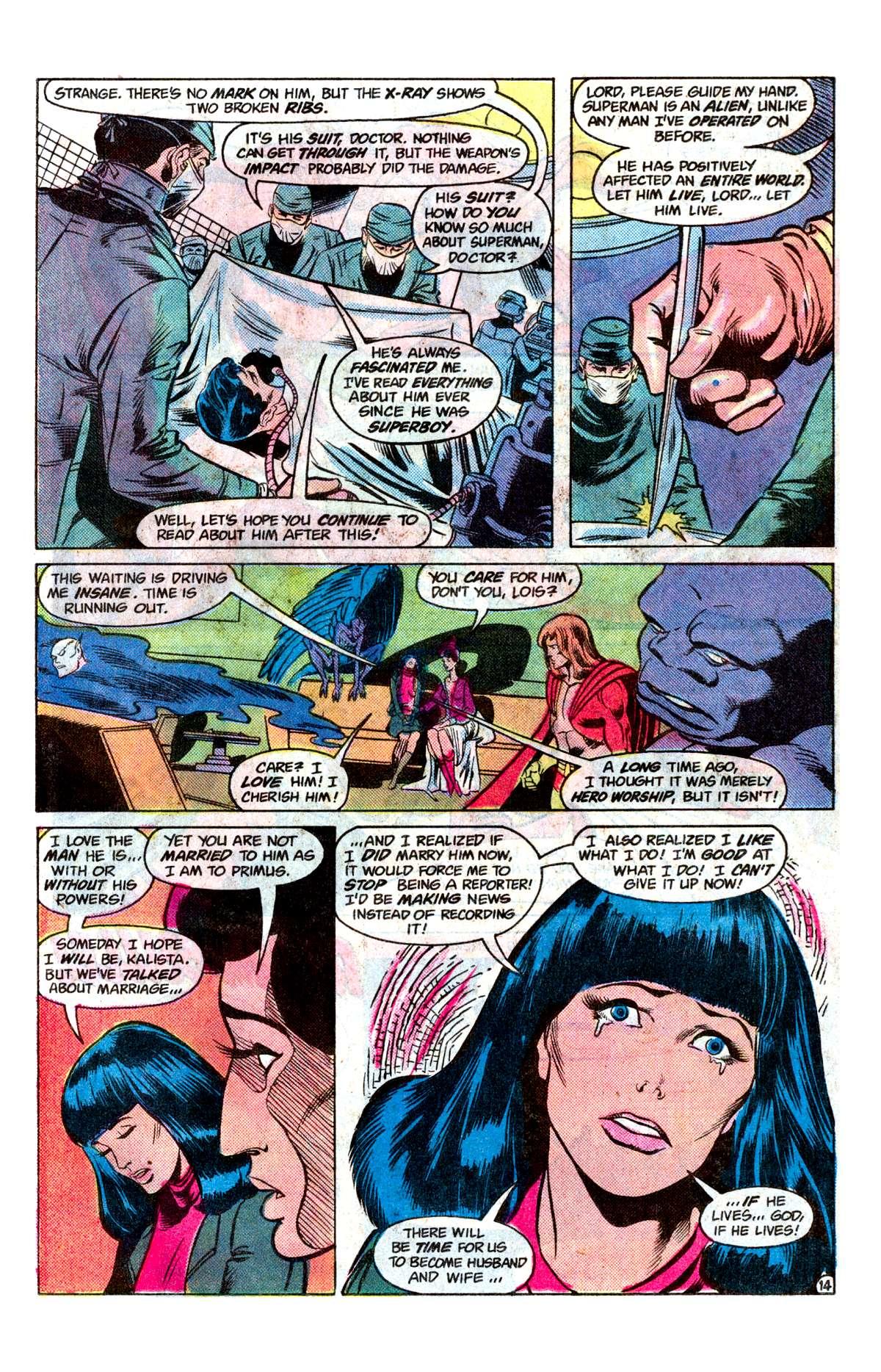 Action Comics (1938) 535 Page 14