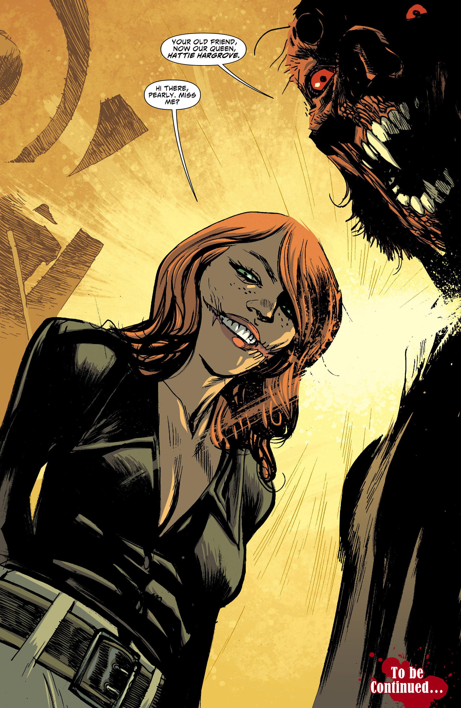 Read online American Vampire comic -  Issue #31 - 20