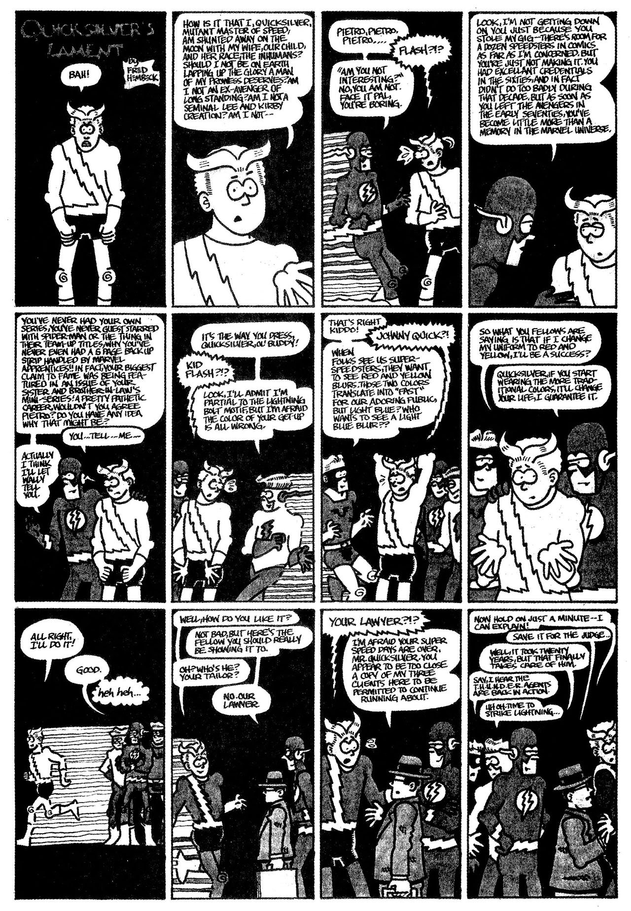 The Nearly Complete Essential Hembeck Archives Omnibus TPB_(Part_5) Page 3