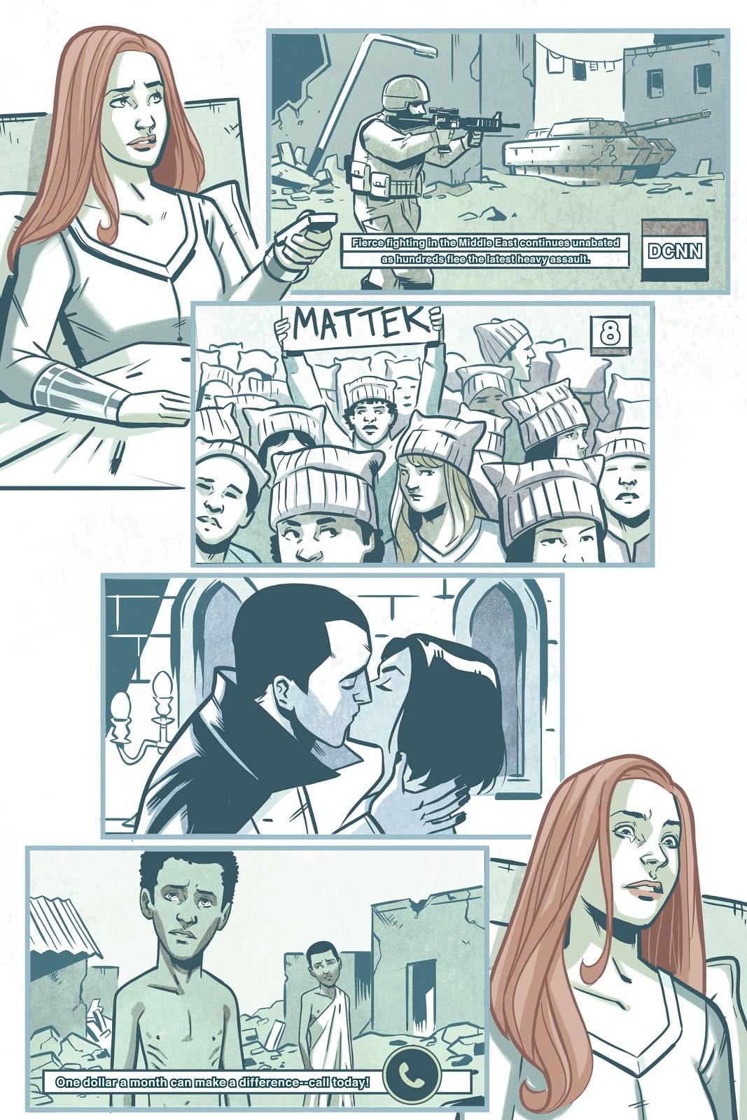 Read online Mera: Tidebreaker comic -  Issue # TPB (Part 1) - 88